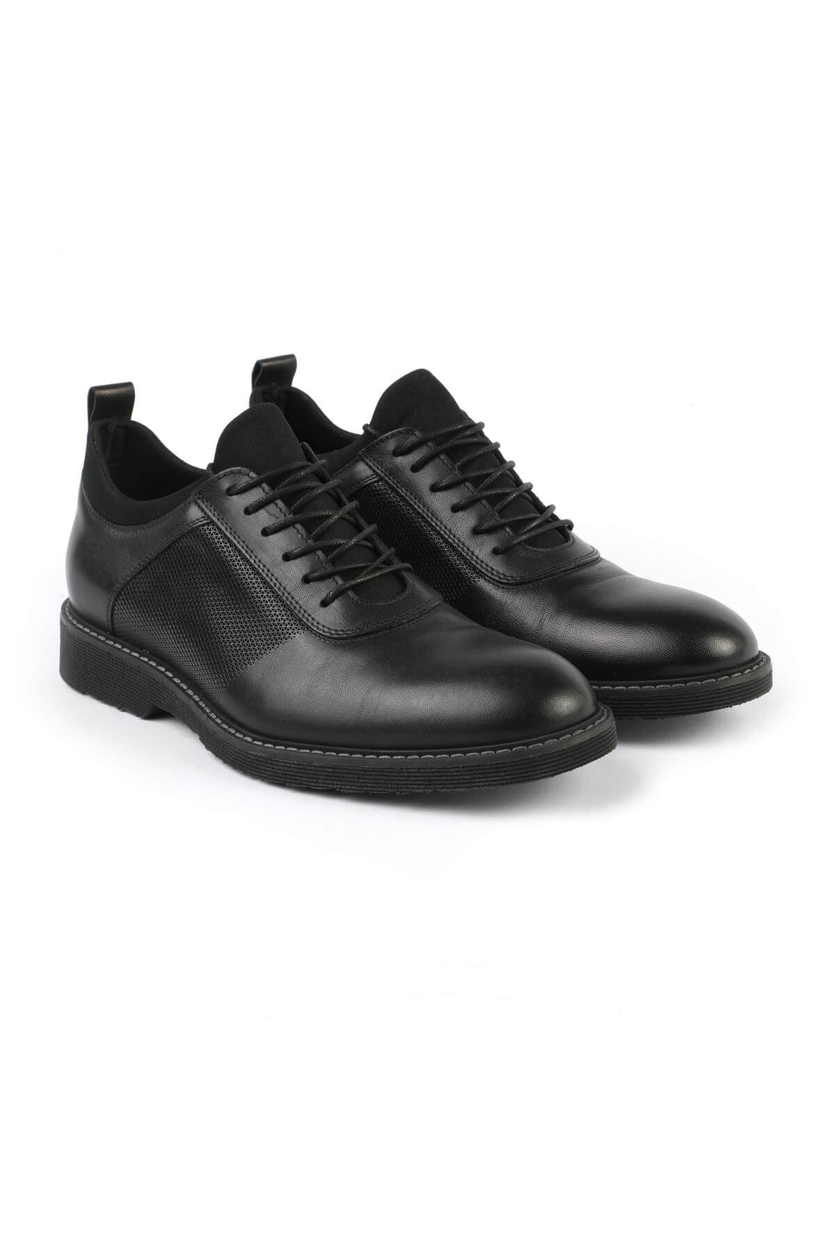 Libero 2999 Siyah Casual Ayakkabı