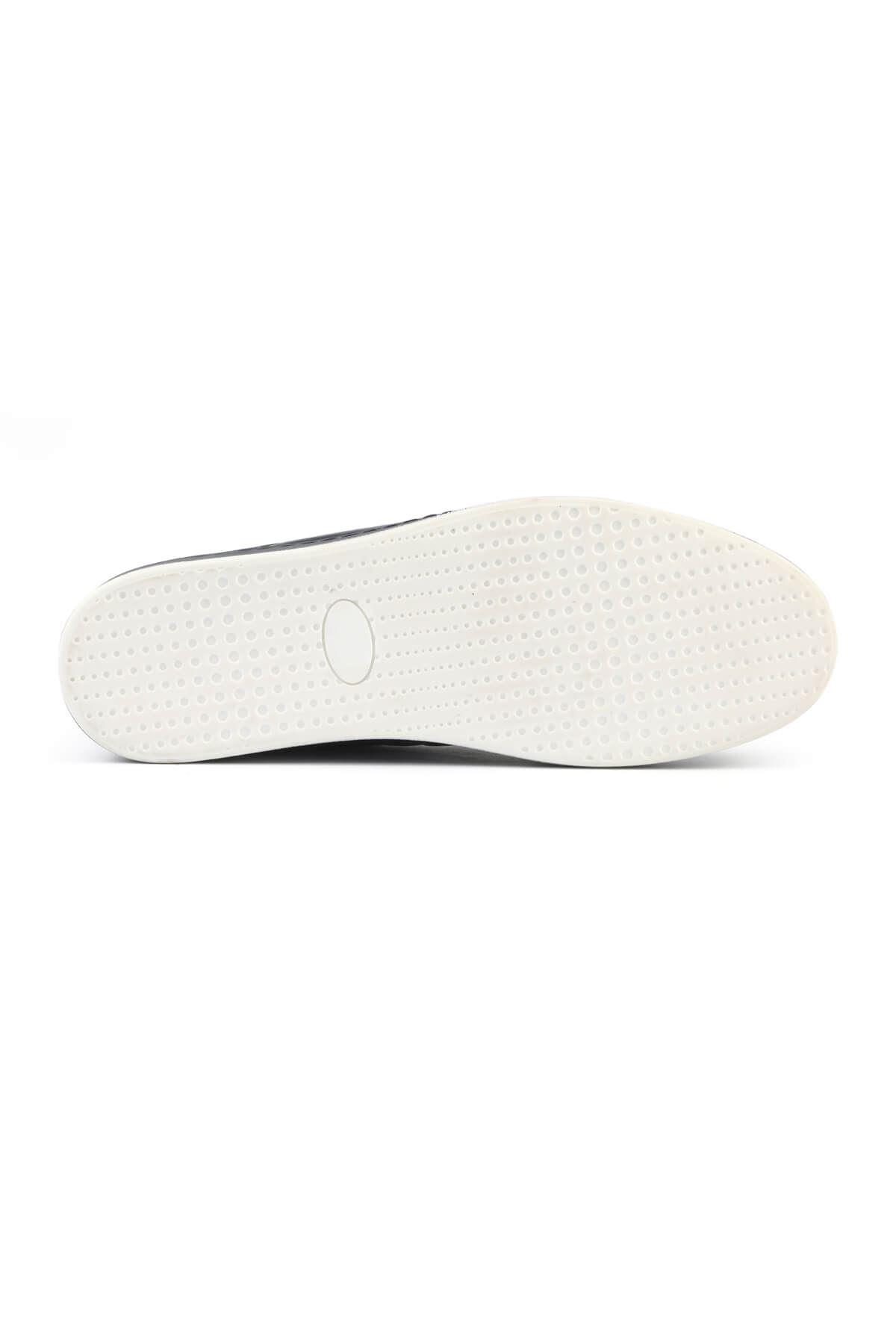 Libero 3105 Lacivert Sneaker Ayakkabı