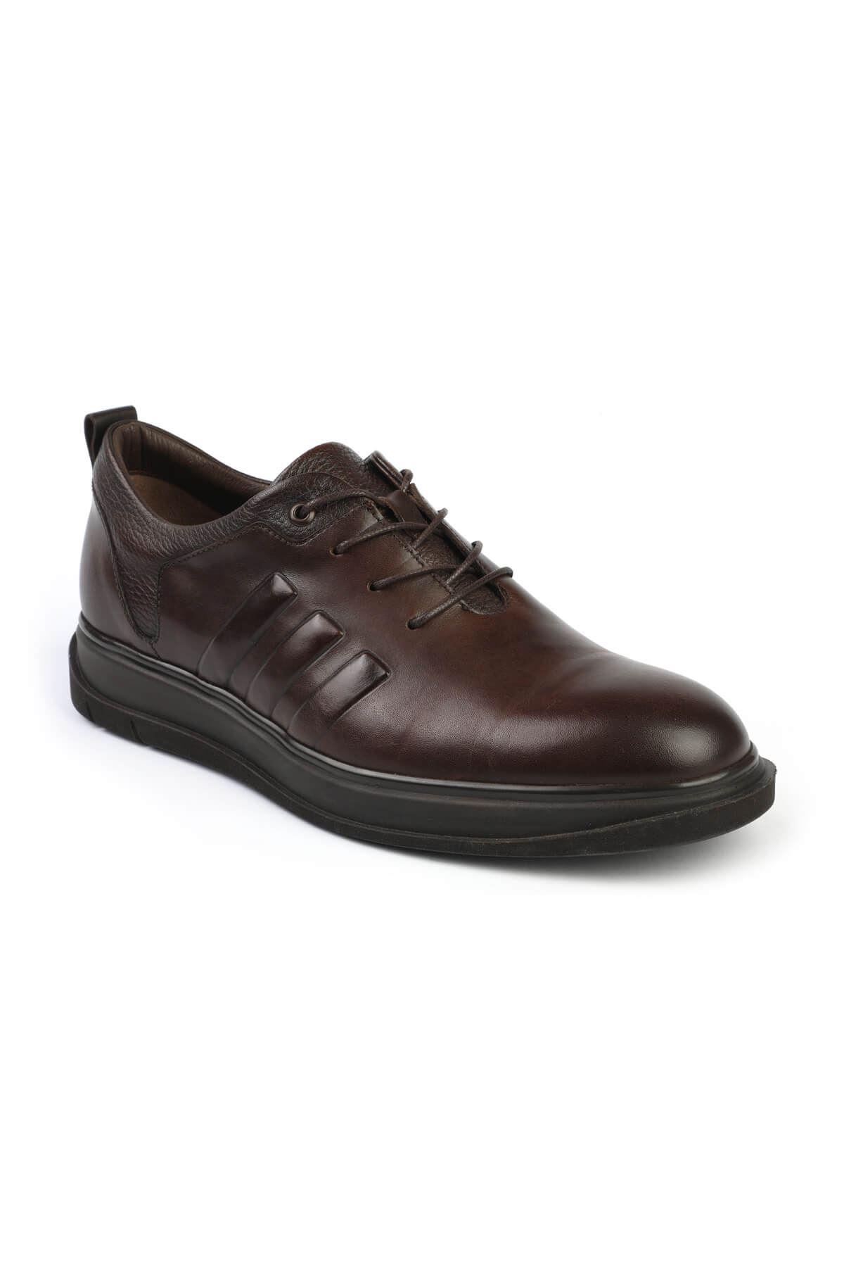 Libero 3163 Kahve Casual Ayakkabı