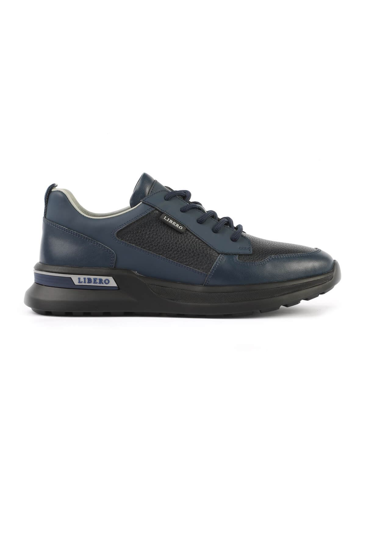 Libero 3141 Navy Blue Sport Shoes