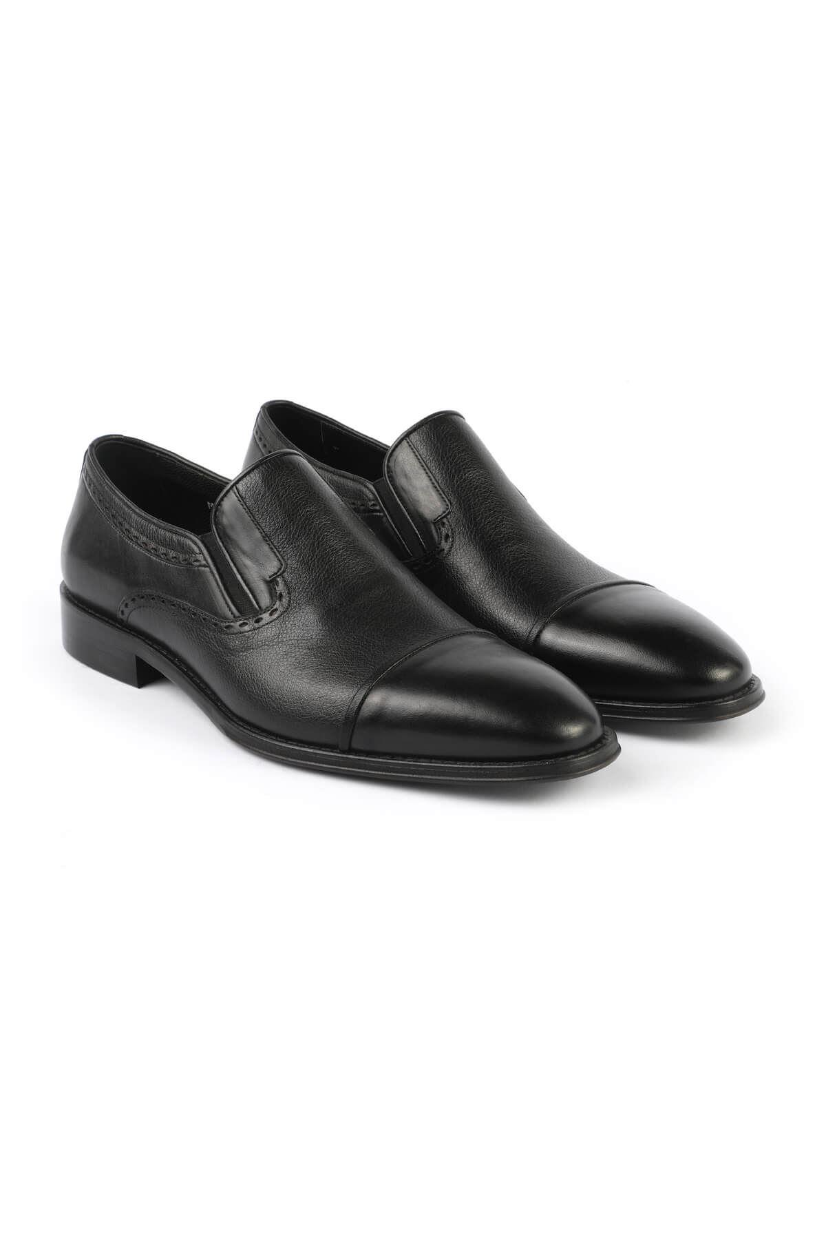 Libero 2883 Black Classic Shoes