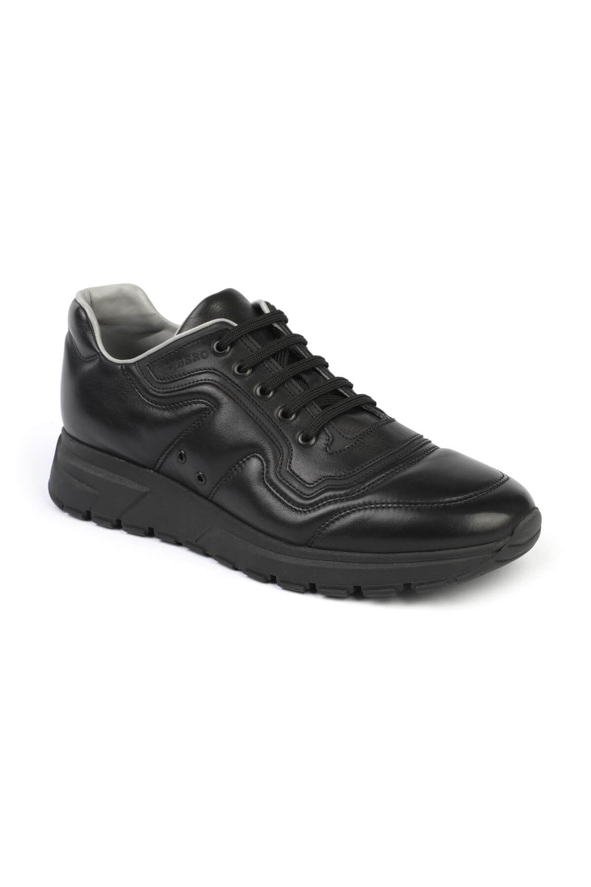 Libero 3149 Siyah Spor Ayakkabı