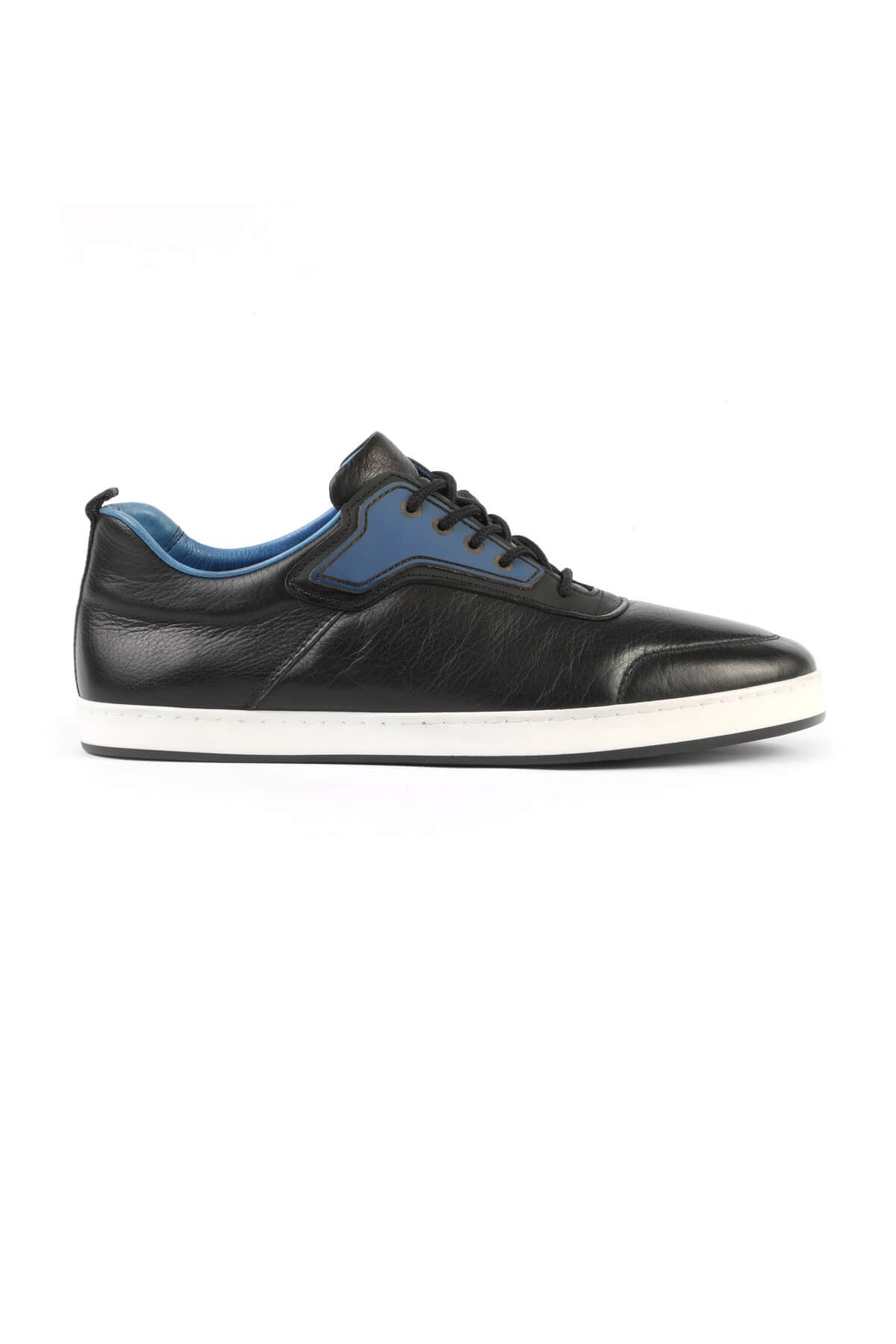 Libero 3105 Black Sneaker Shoes