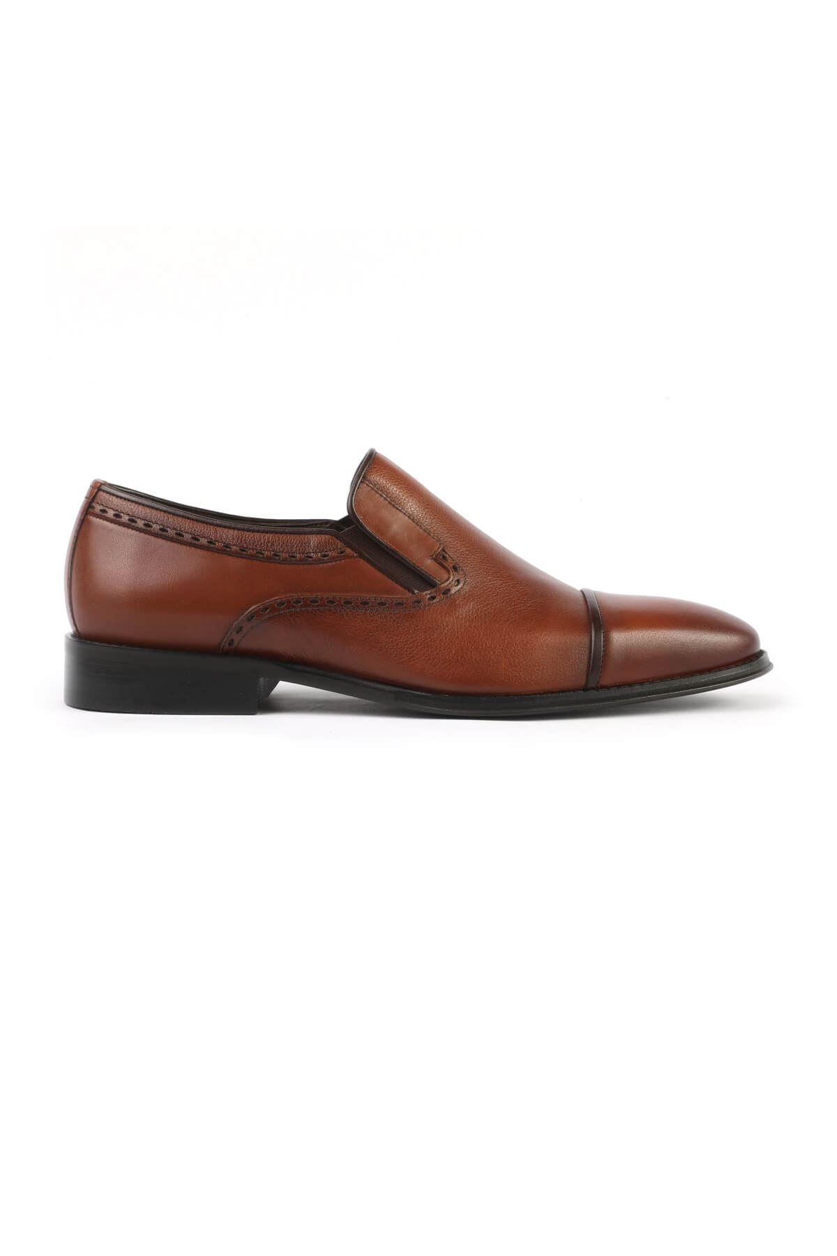 Libero 2883 Tan Classic Shoes