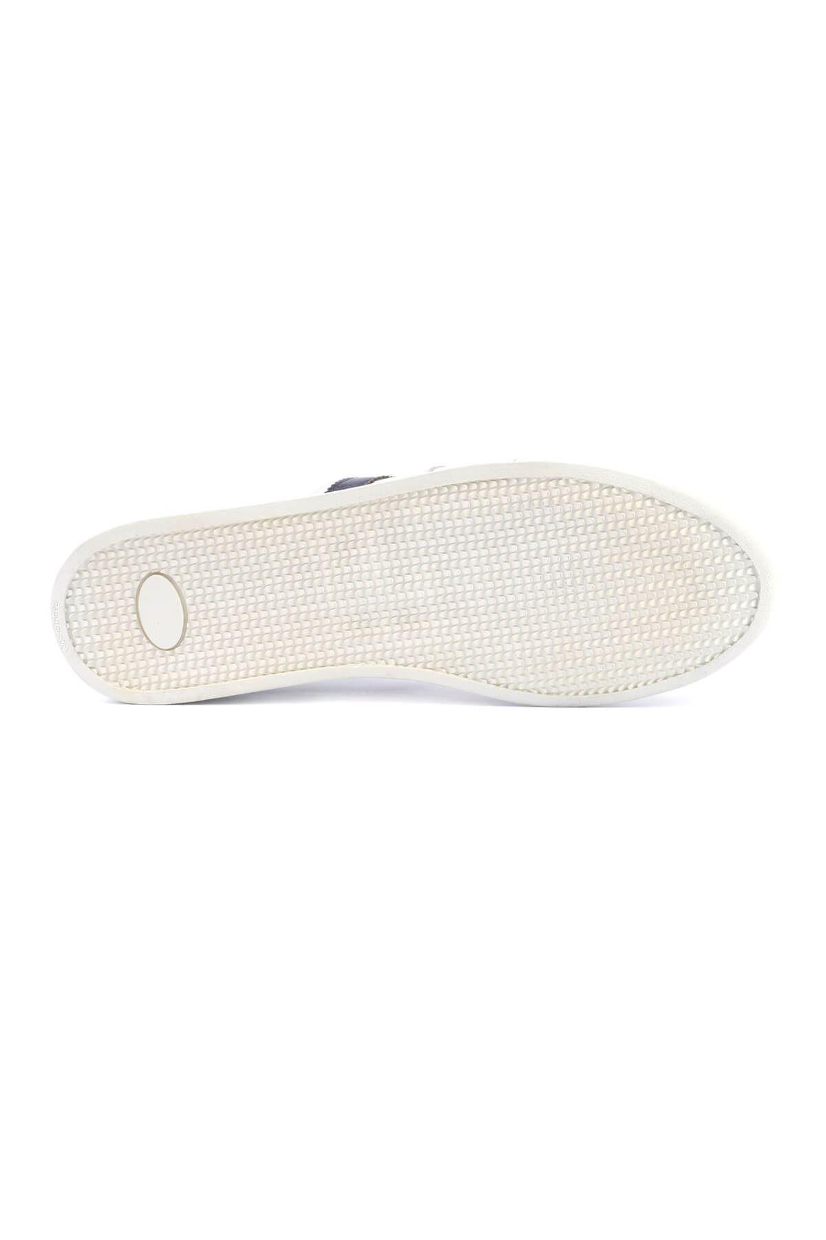 Libero 2992 Beyaz Casual Ayakkabı