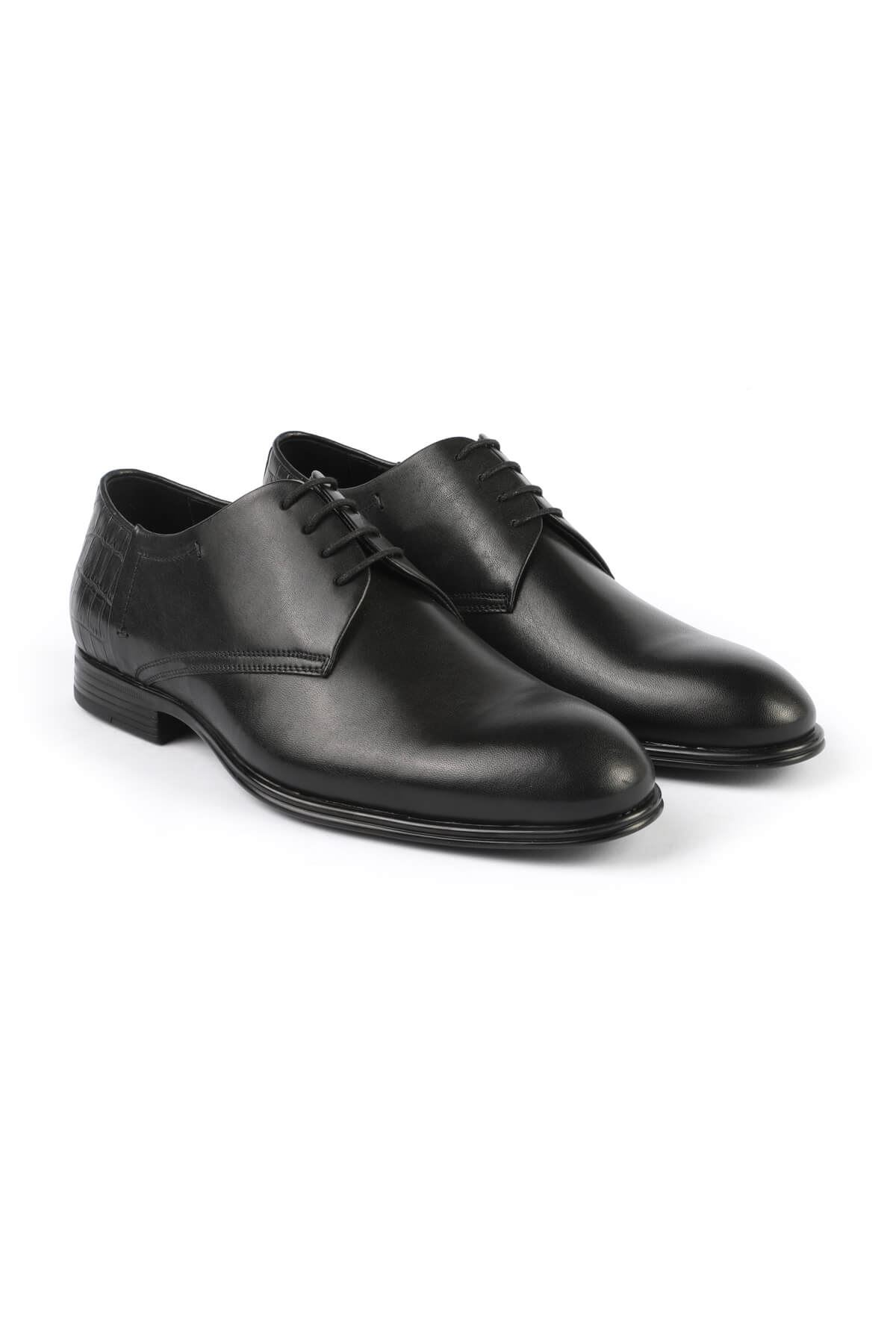 Libero 3111 Black Classic Shoes