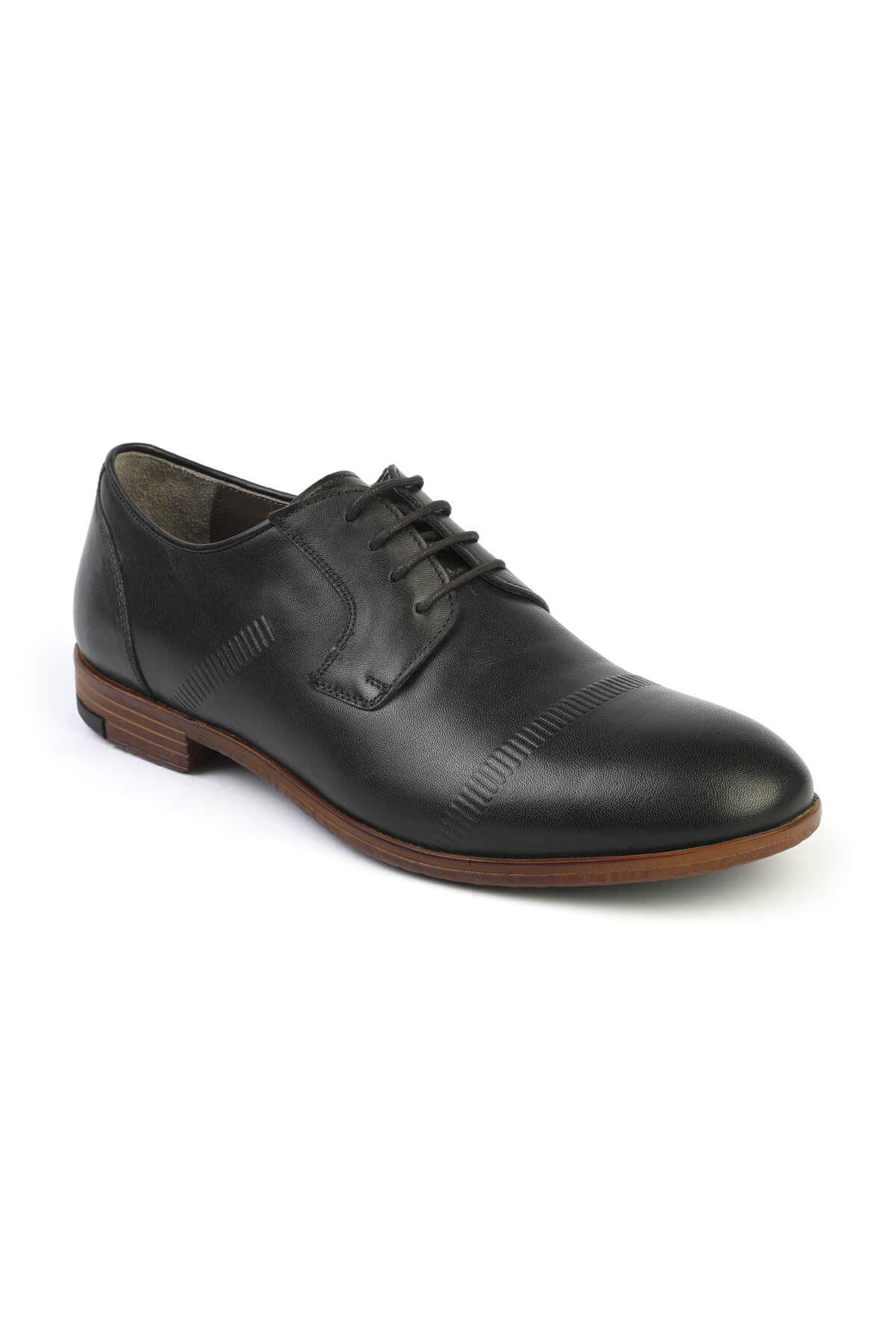 Libero C812 Siyah Casual Ayakkabı