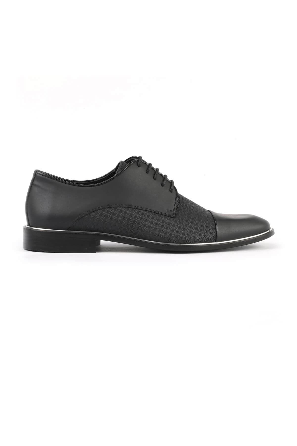 Libero 2983 Siyah Klasik Ayakkabı