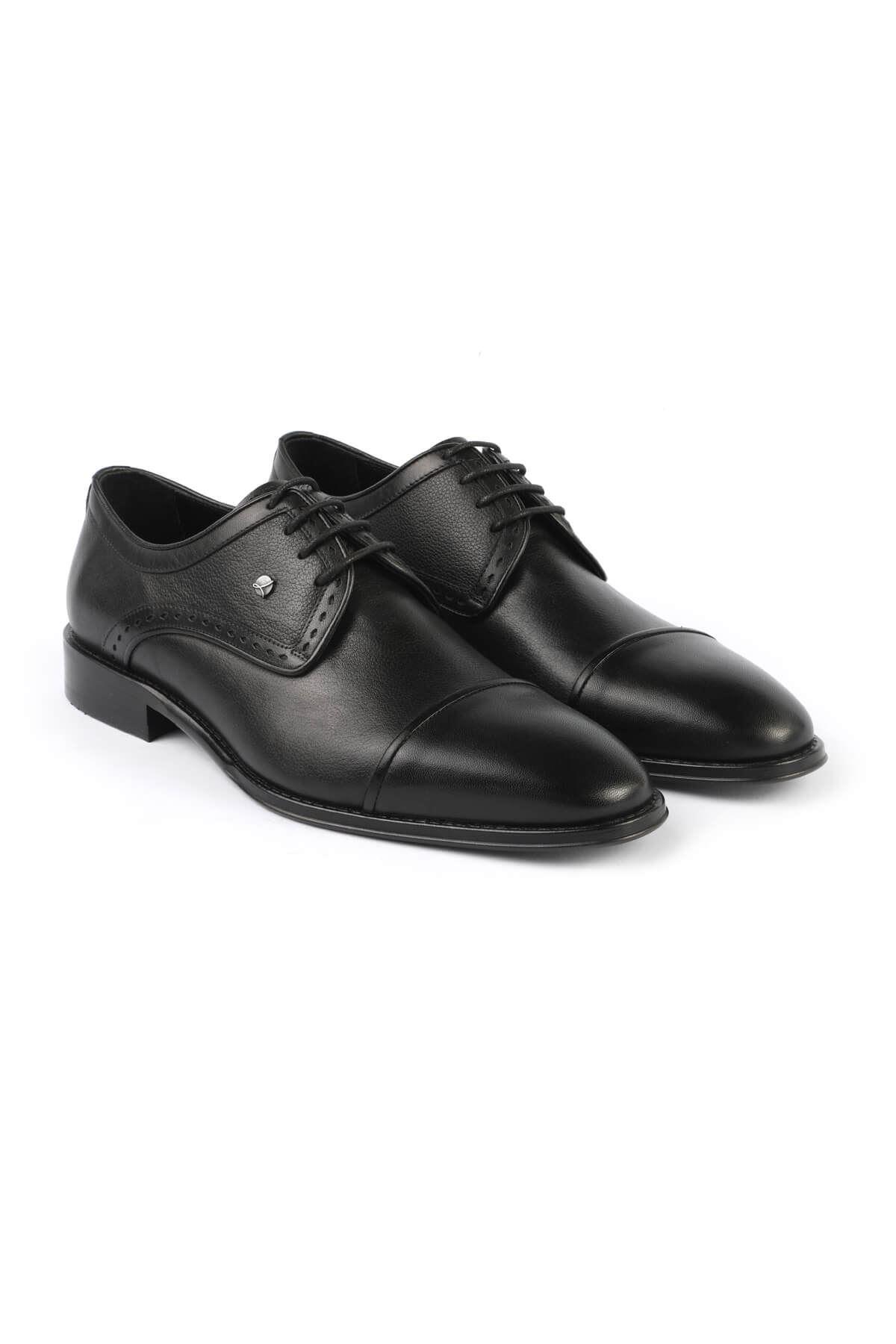 Libero 2884 Siyah Klasik Ayakkabı