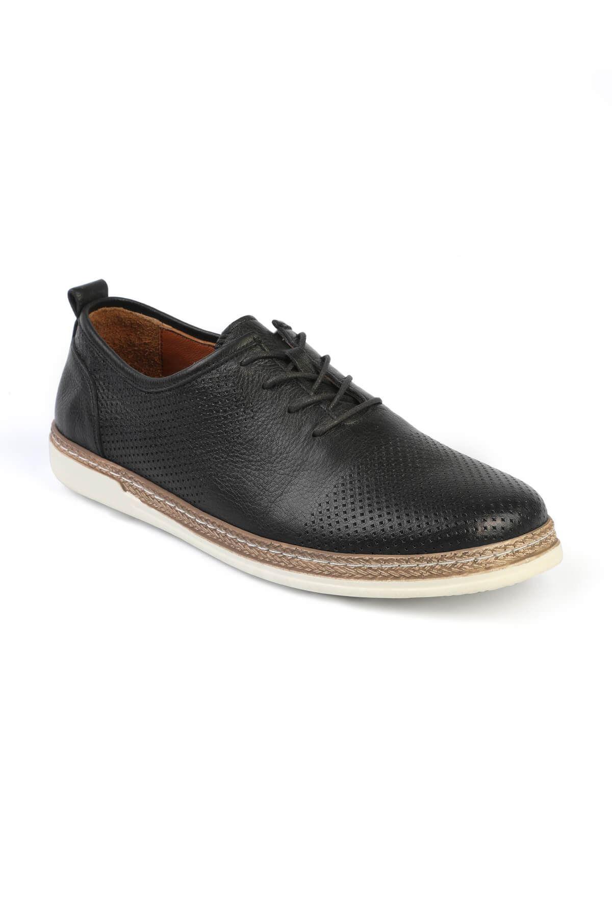 Libero C779 Siyah Casual Ayakkabı