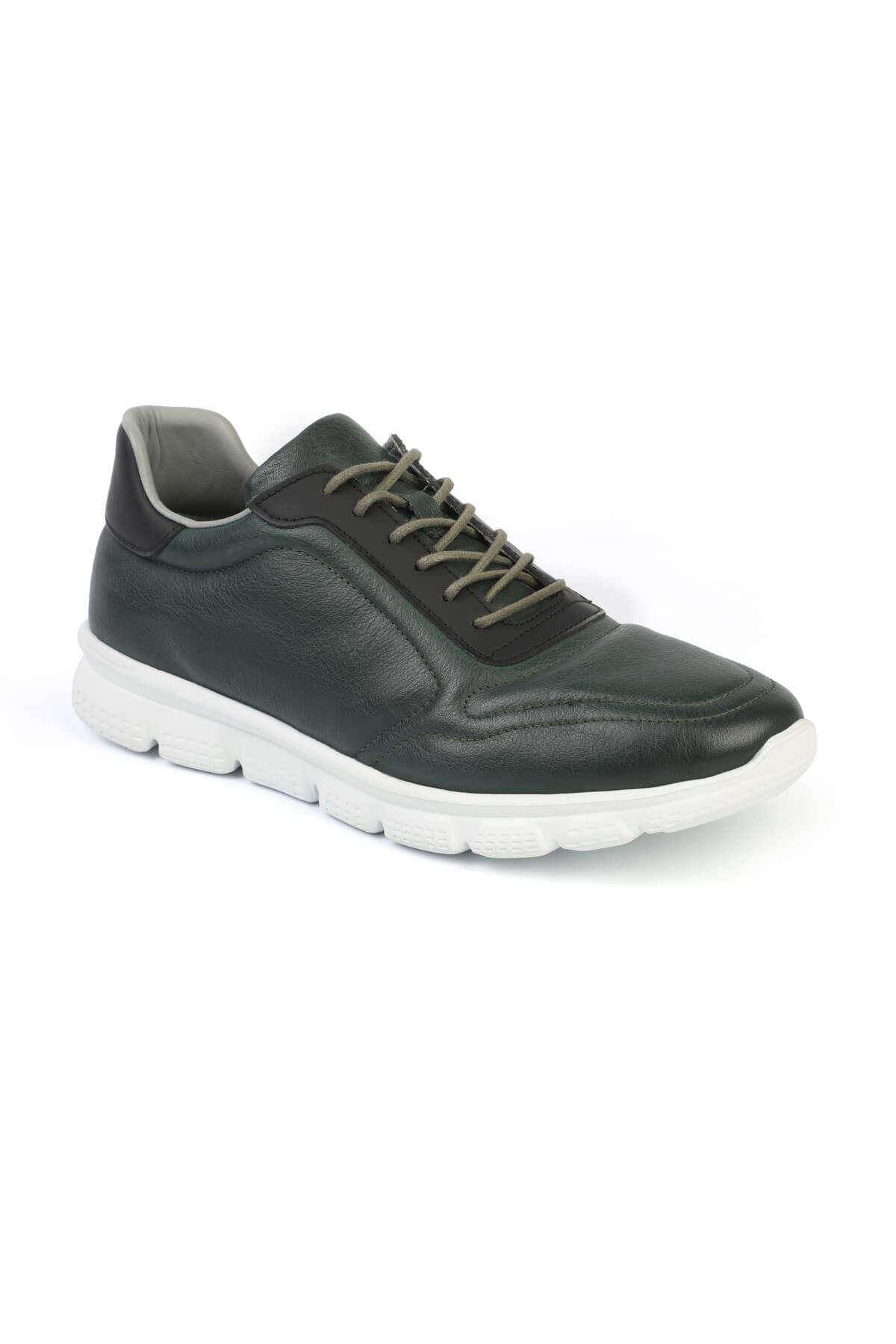 Libero 3121 Yeşil Spor Ayakkabı
