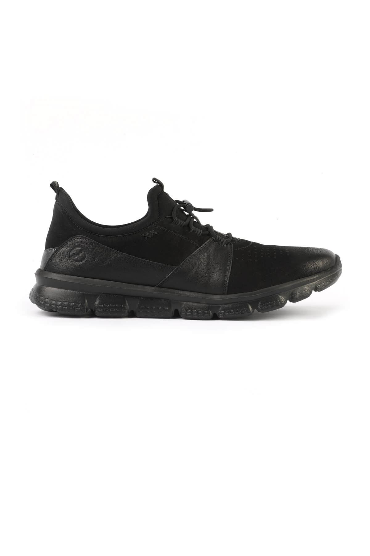 Libero 3123 Black Sports Shoes