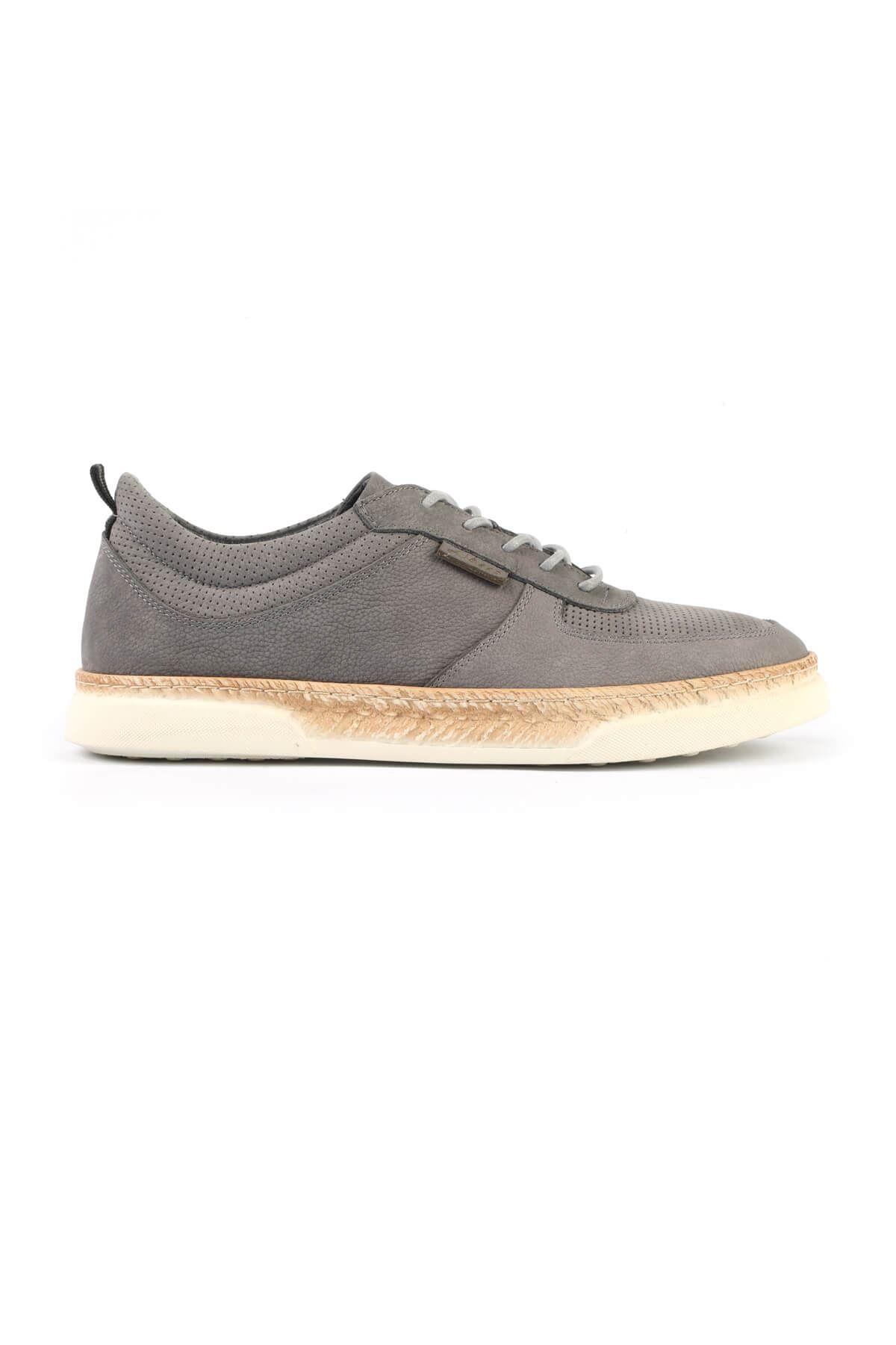 Libero 3007 Gri Casual Ayakkabı
