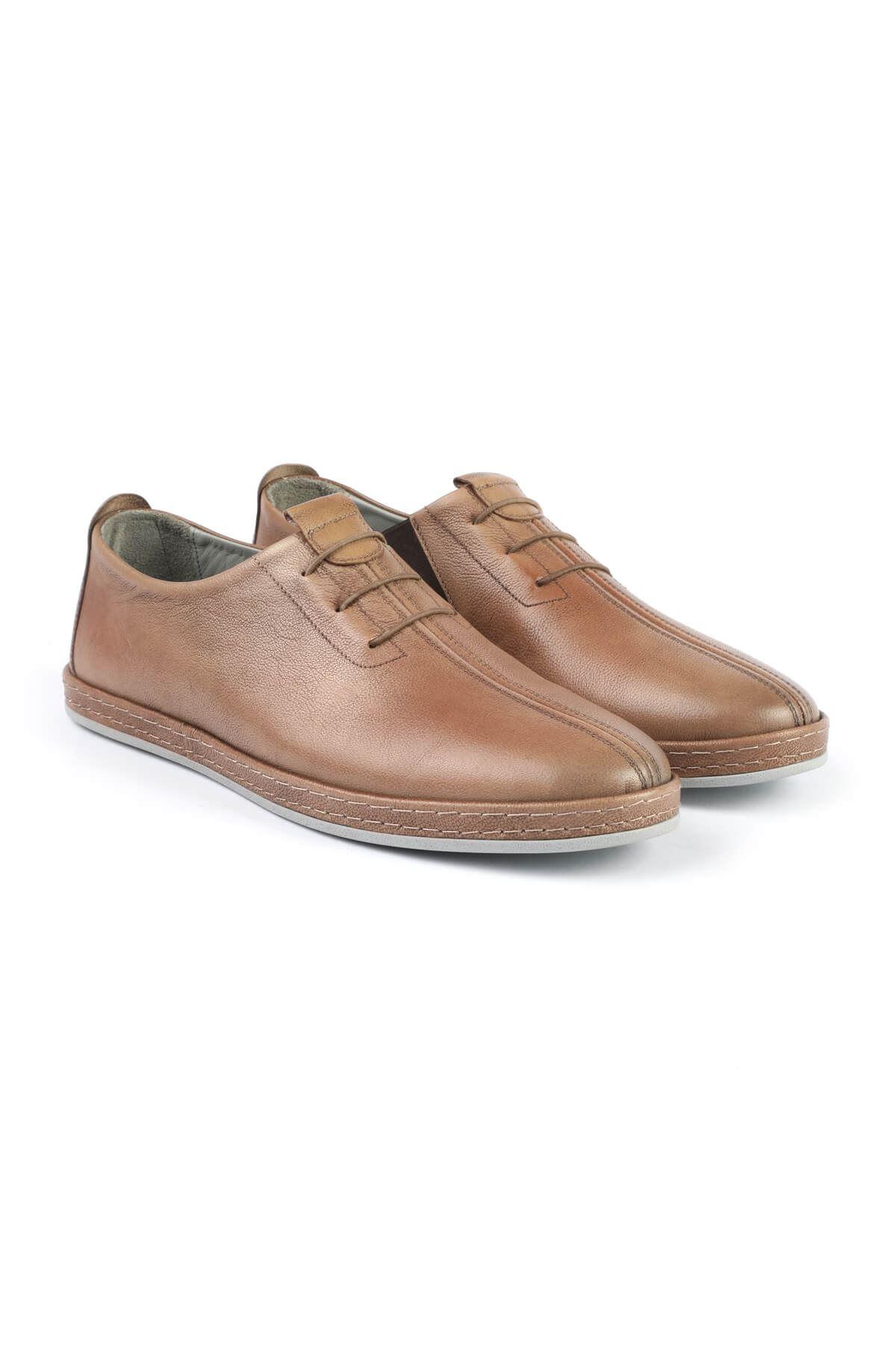 Libero 3042 Mink Casual Shoes