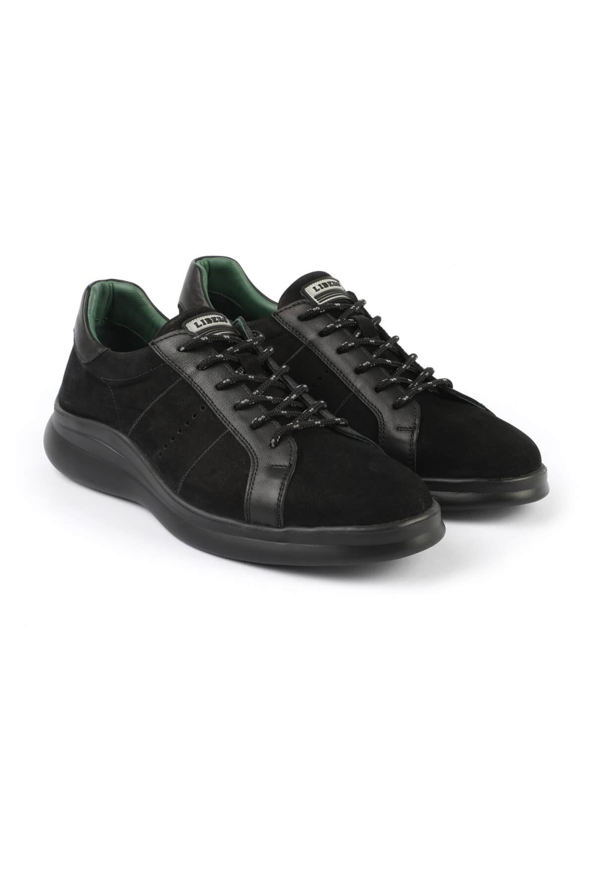 Libero 3176 Black Sports Shoes