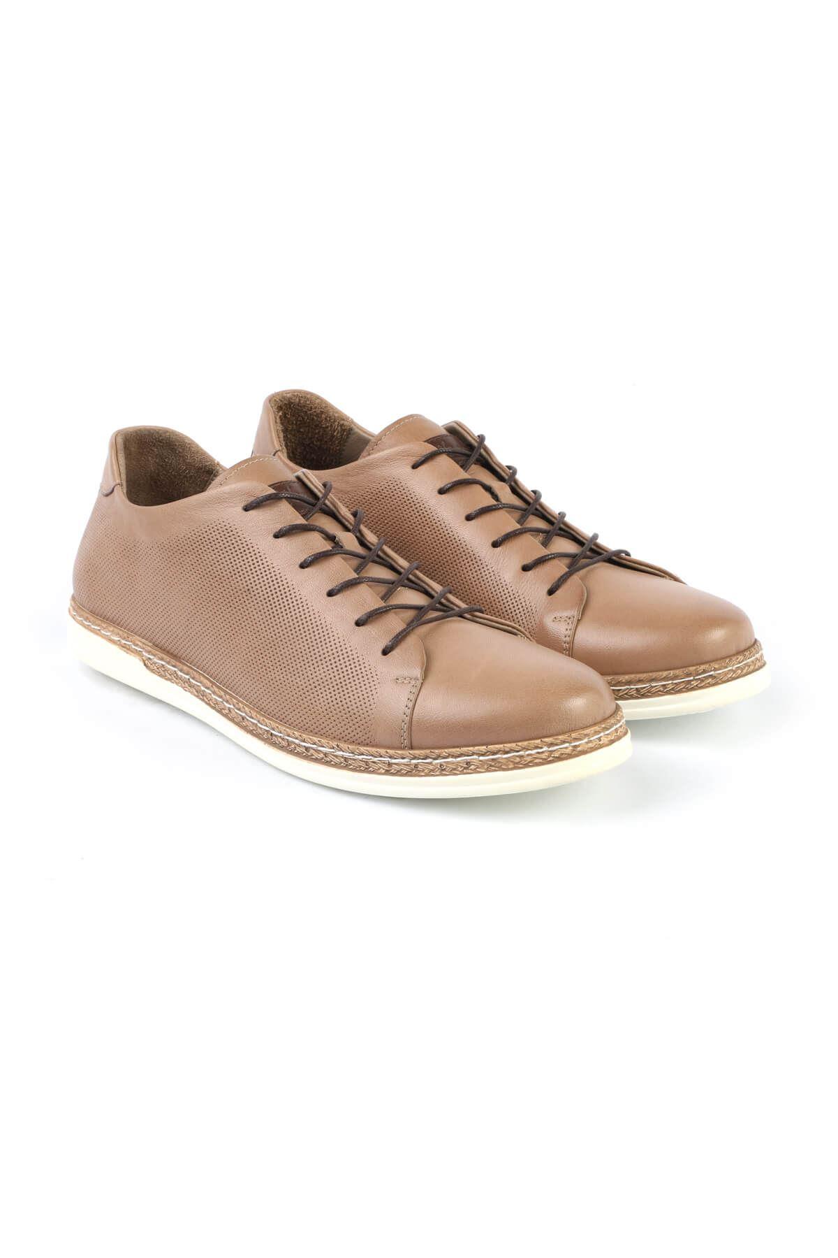 Libero C780 Mink Casual Shoes