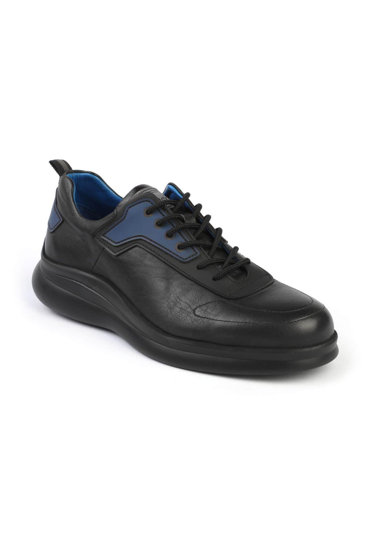 Libero 3177 Black Sports Shoes