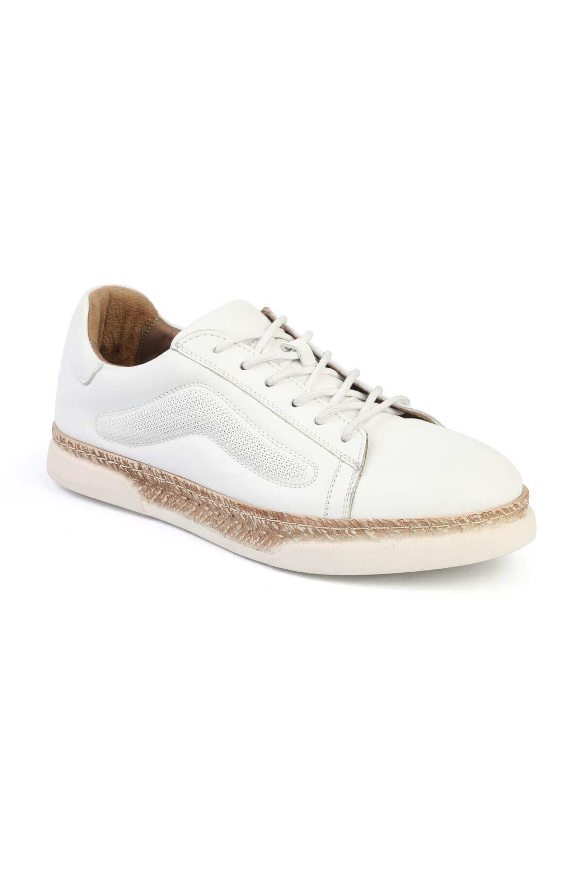 Libero 3023 Beyaz Casual Ayakkabı