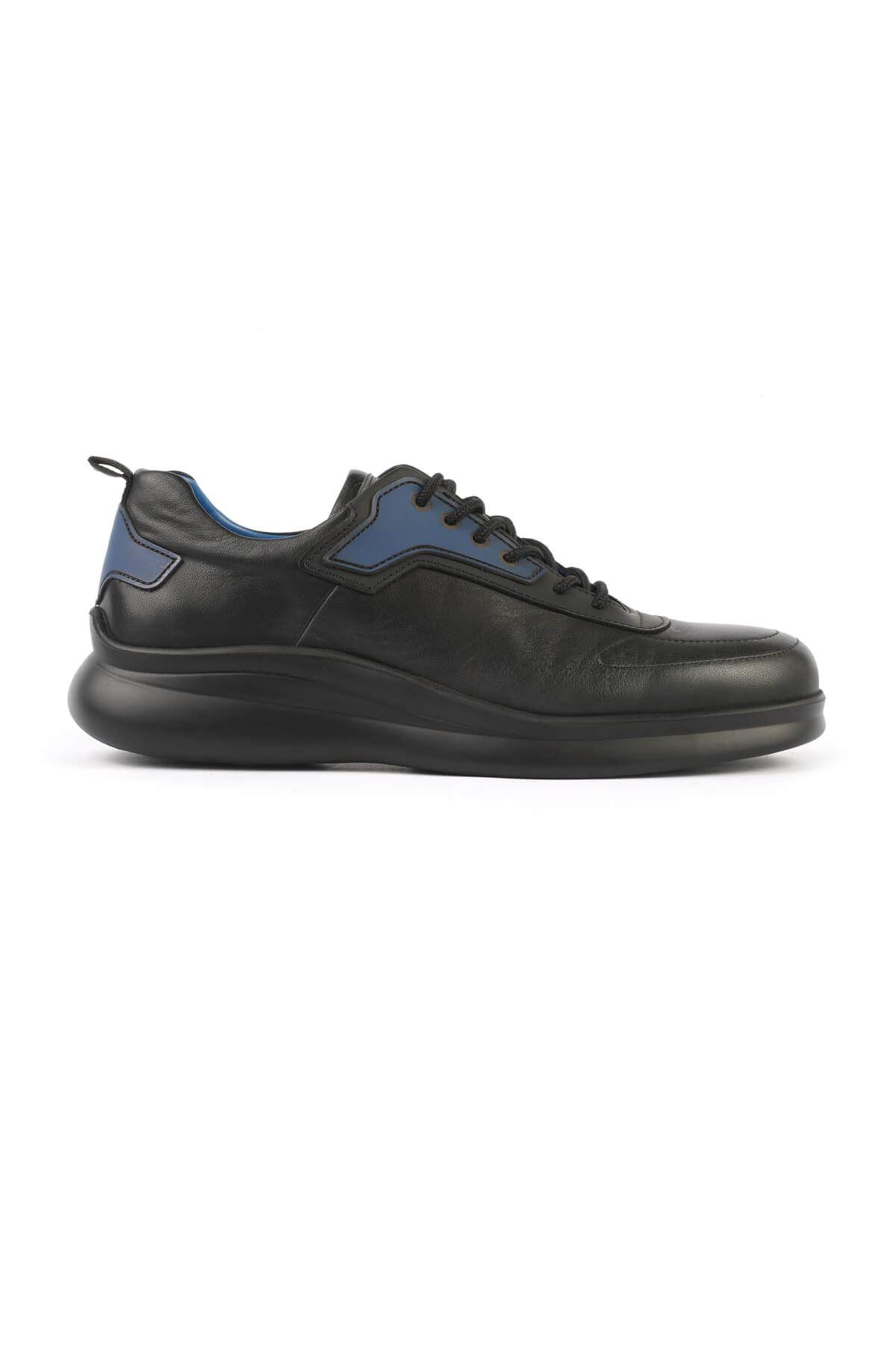 Libero 3177 Siyah Spor Ayakkabı