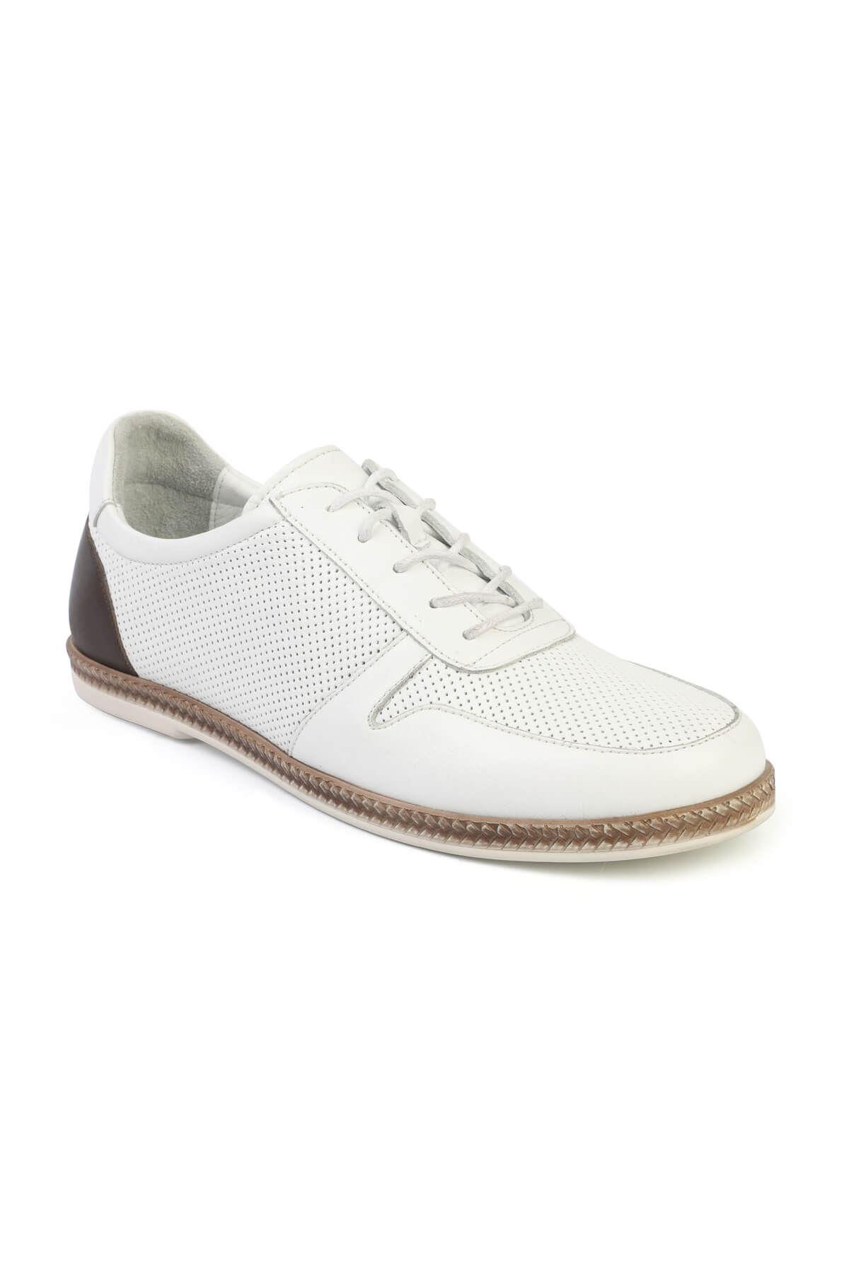 Libero C821 Beyaz Spor Ayakkabı