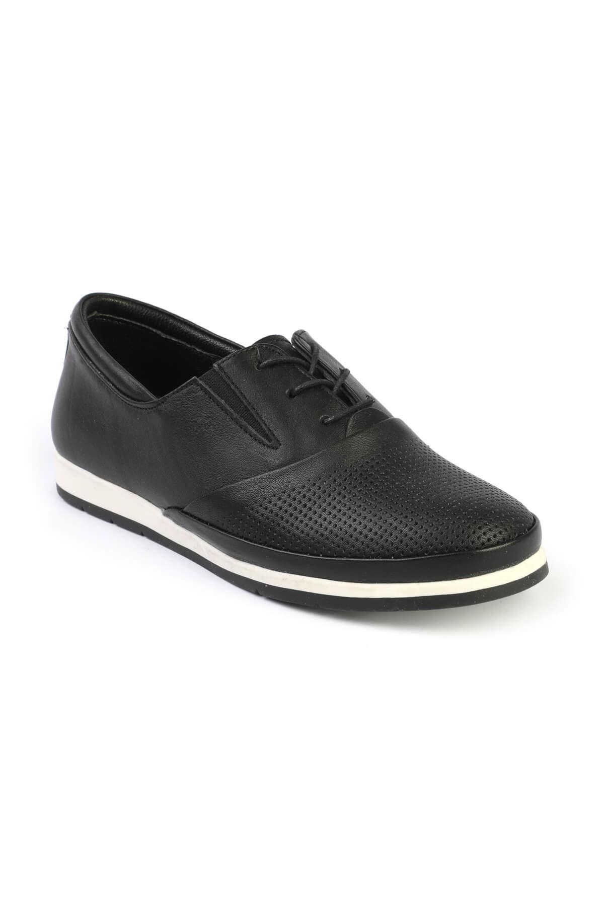 Libero FMS201 Siyah Casual Ayakkabıı