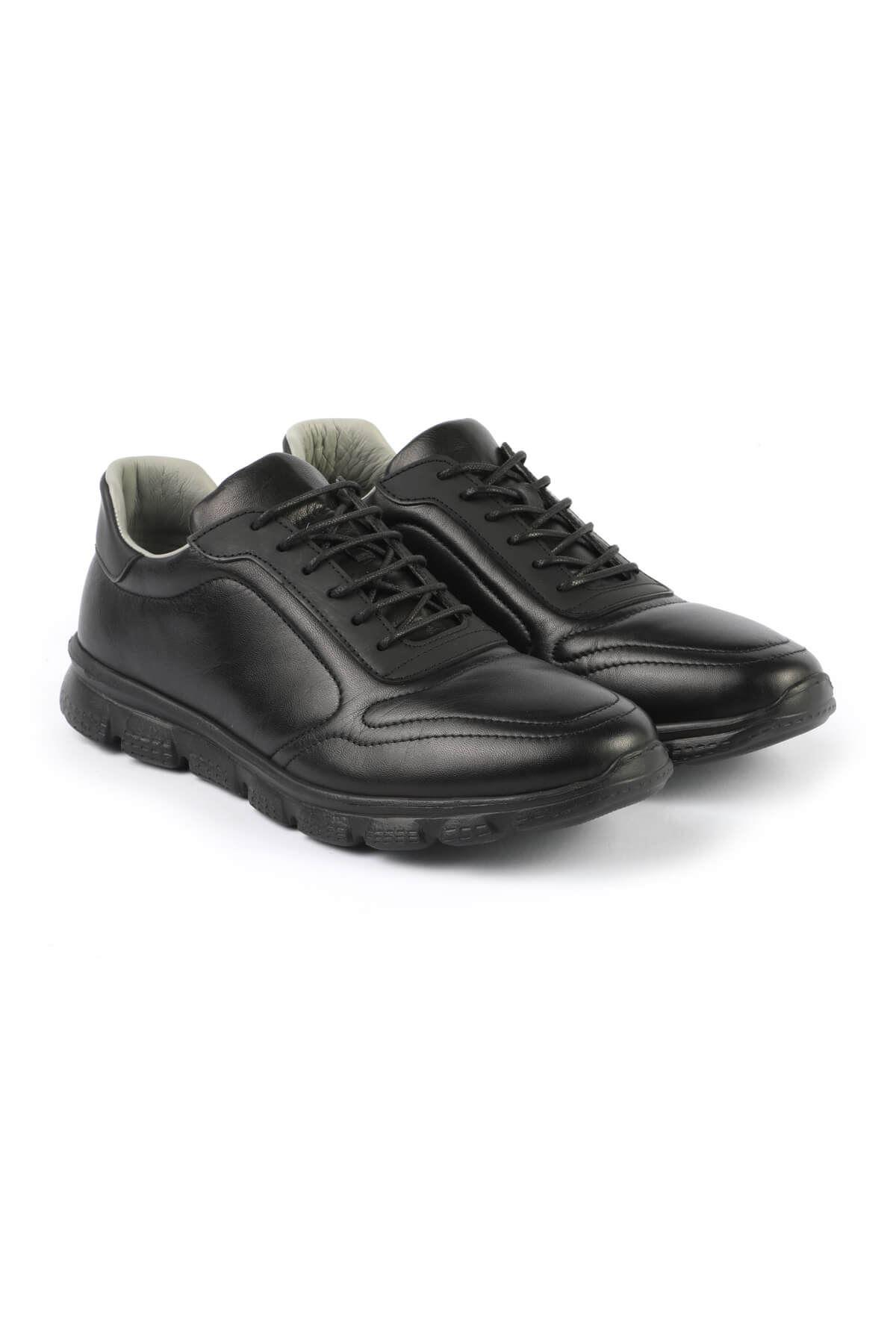 Libero 3121 Black Sports Shoes