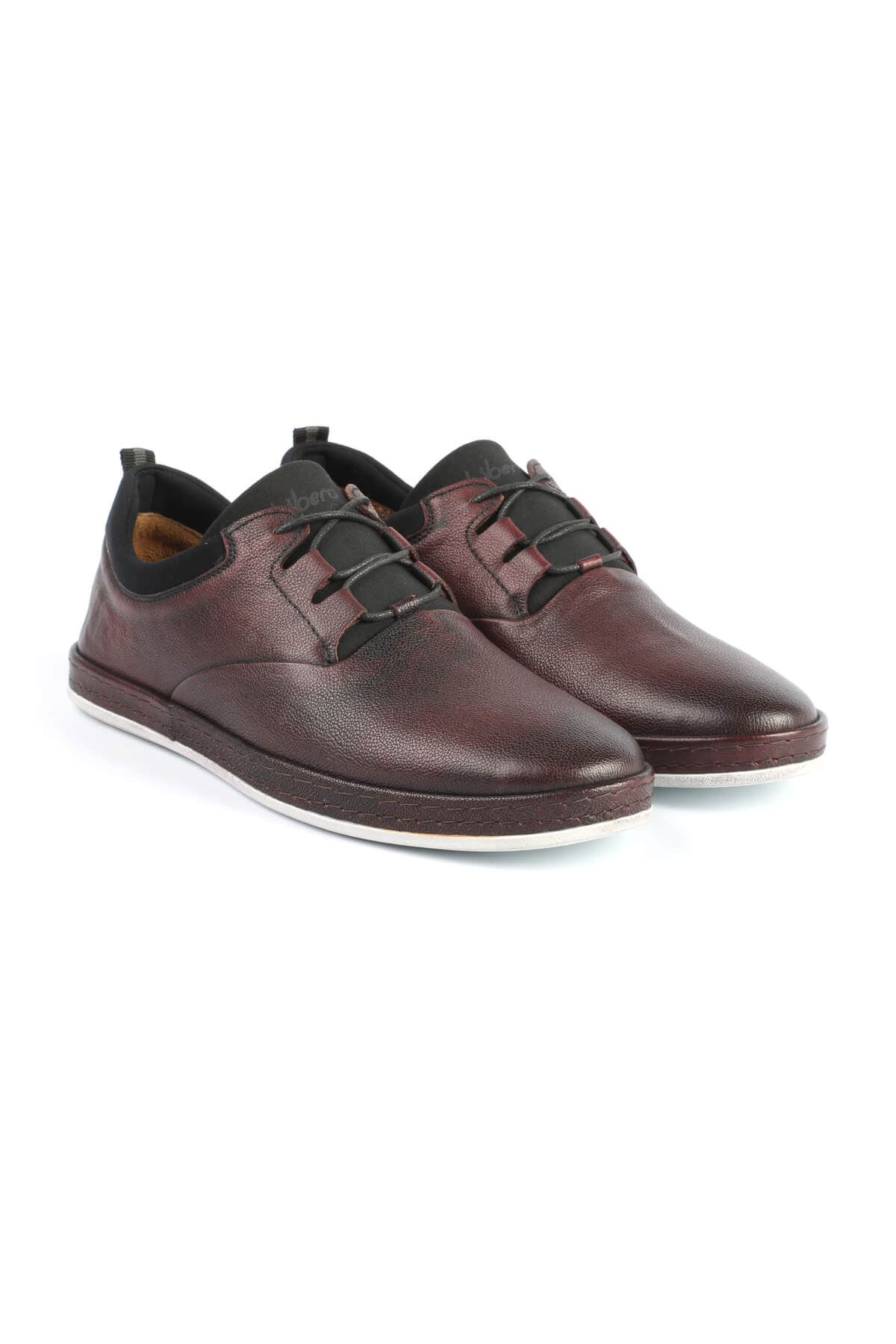 Libero 2979 Brown Casual Shoes