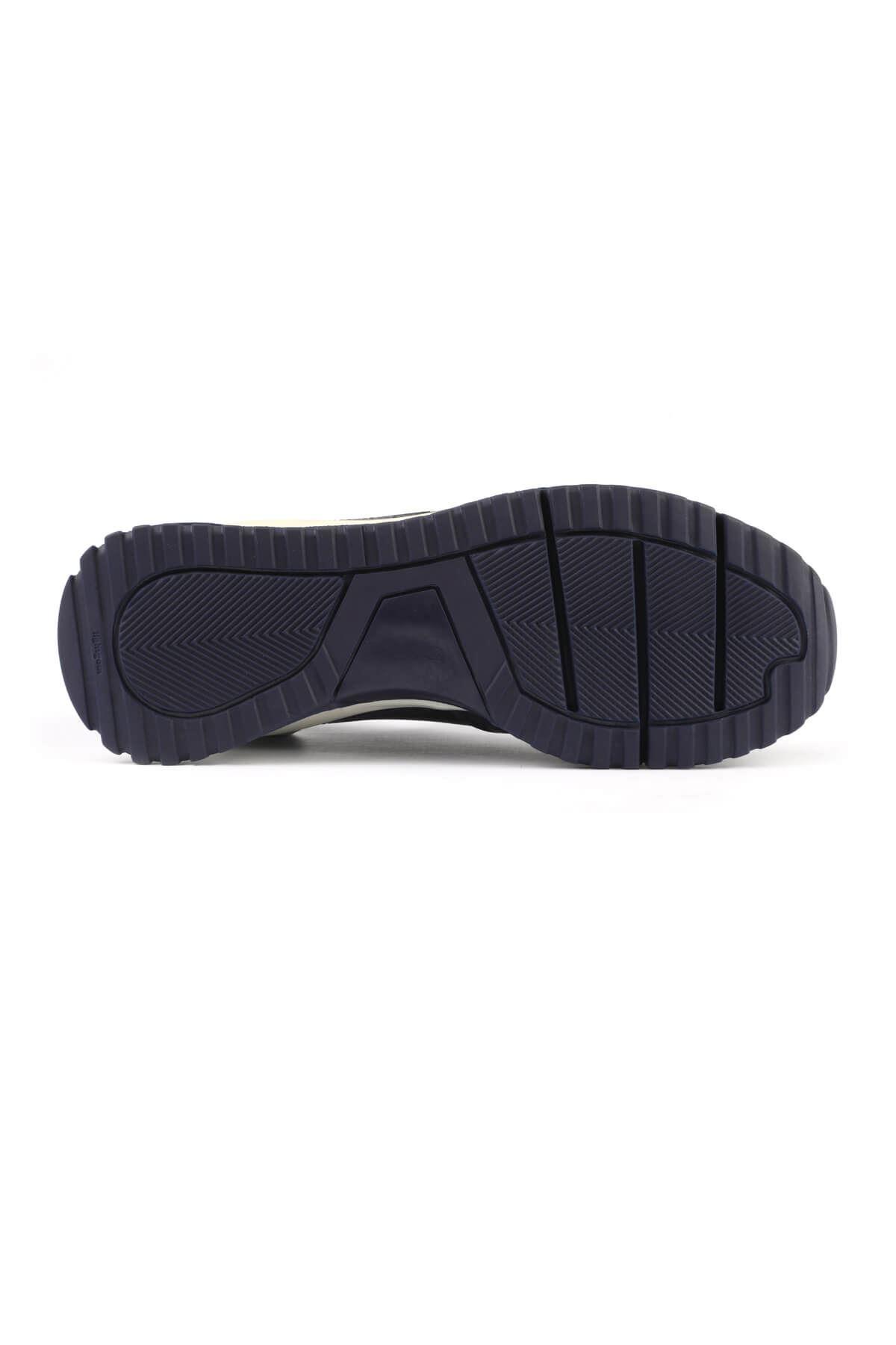 Libero 3152 Lacivert Spor Ayakkabı