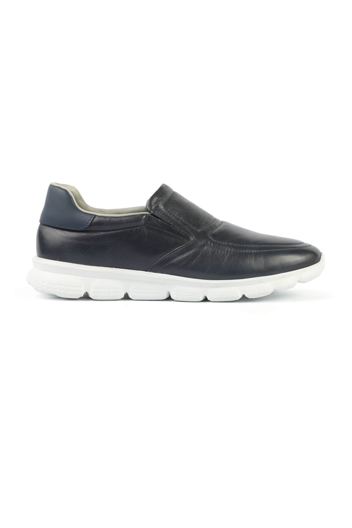 Libero 3122 Navy Blue Sport Shoes