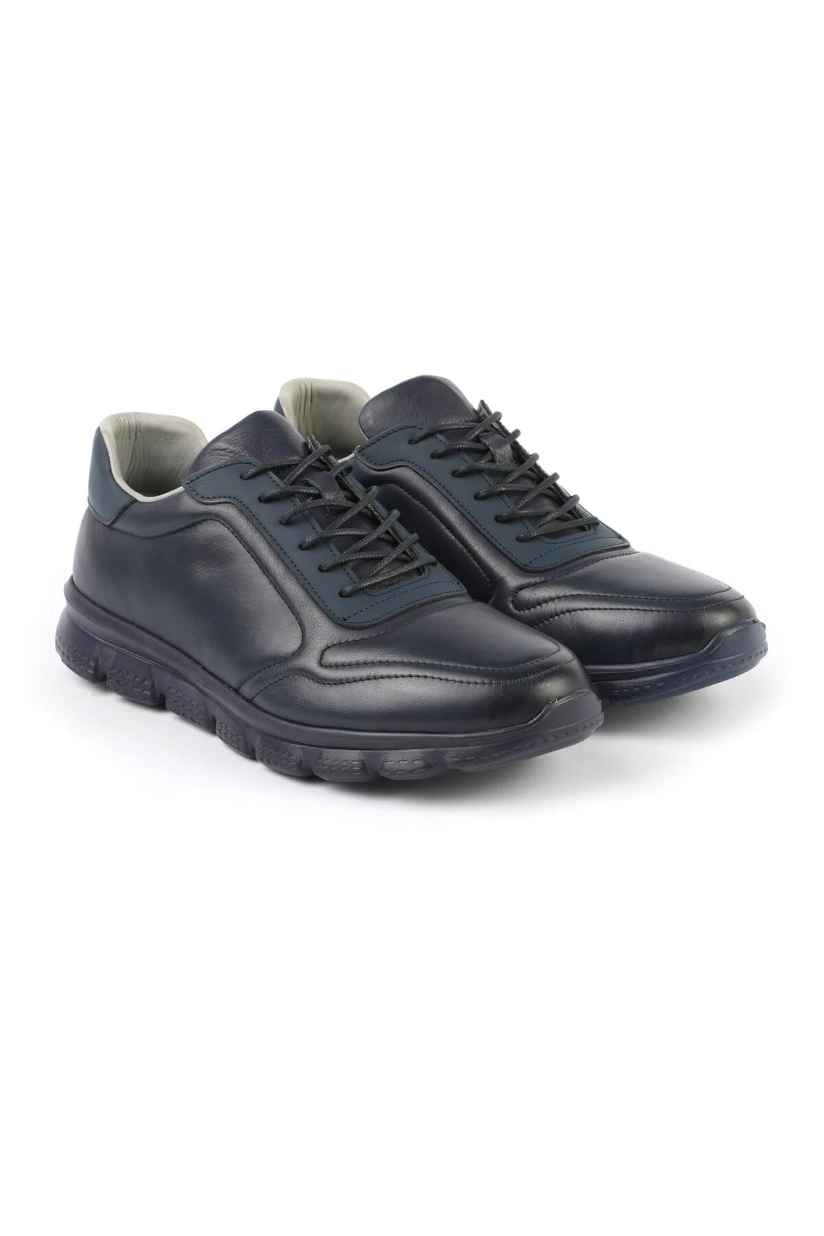 Libero 3121 Navy Blue Sport Shoes