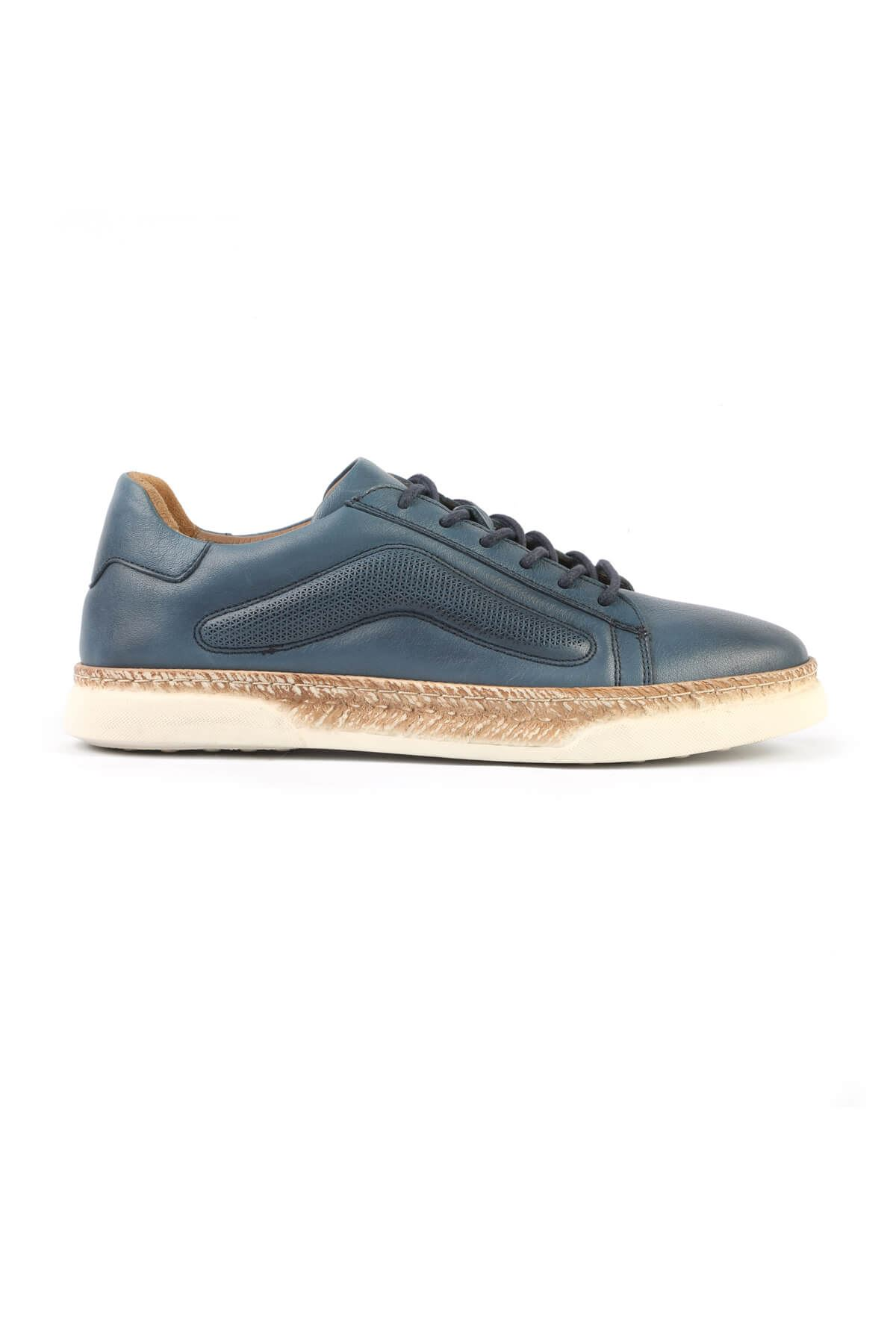 Libero 3023 Blue Casual Shoes