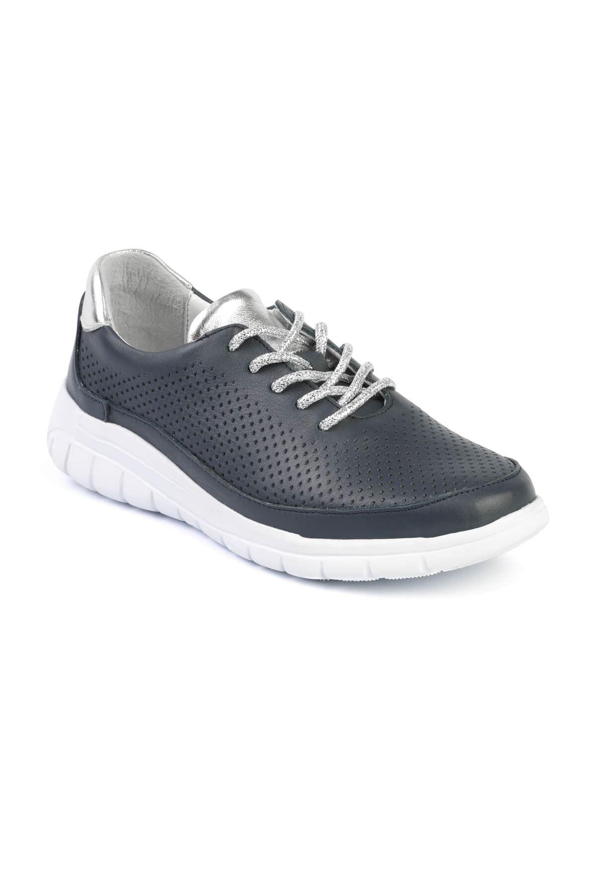 Libero FMS231 Lacivert Spor Ayakkabı