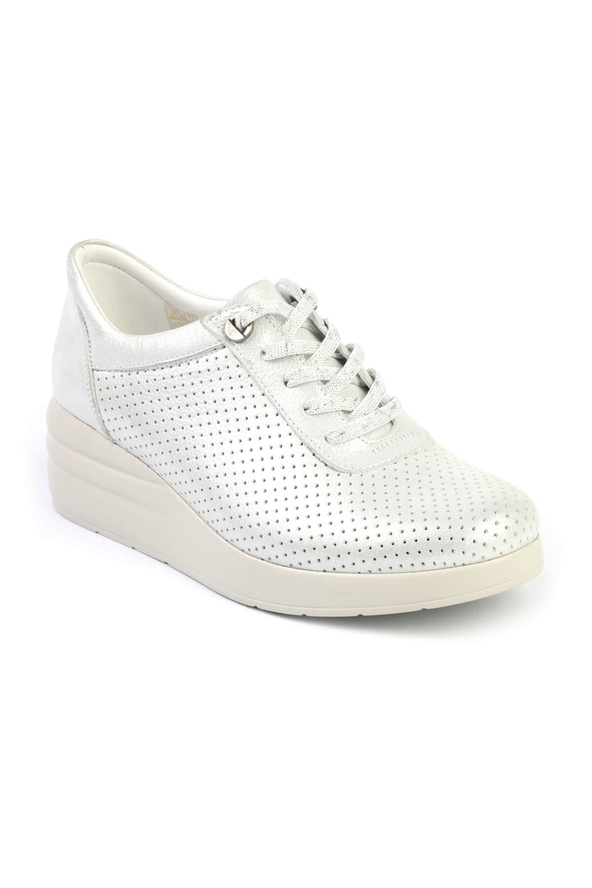 Libero FMS217 Beyaz Casual Ayakkabı