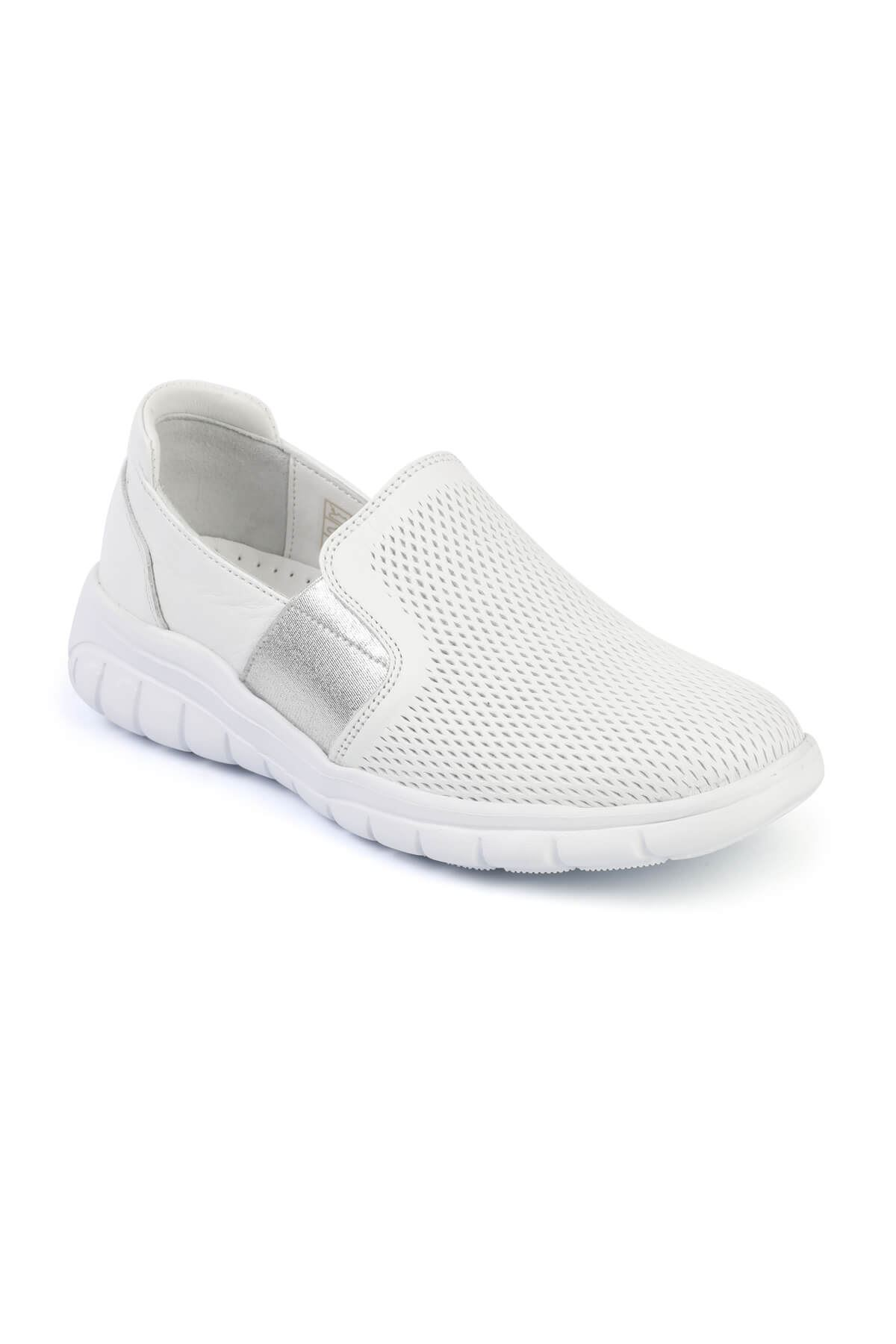 Libero FMS230 White Sport Shoes