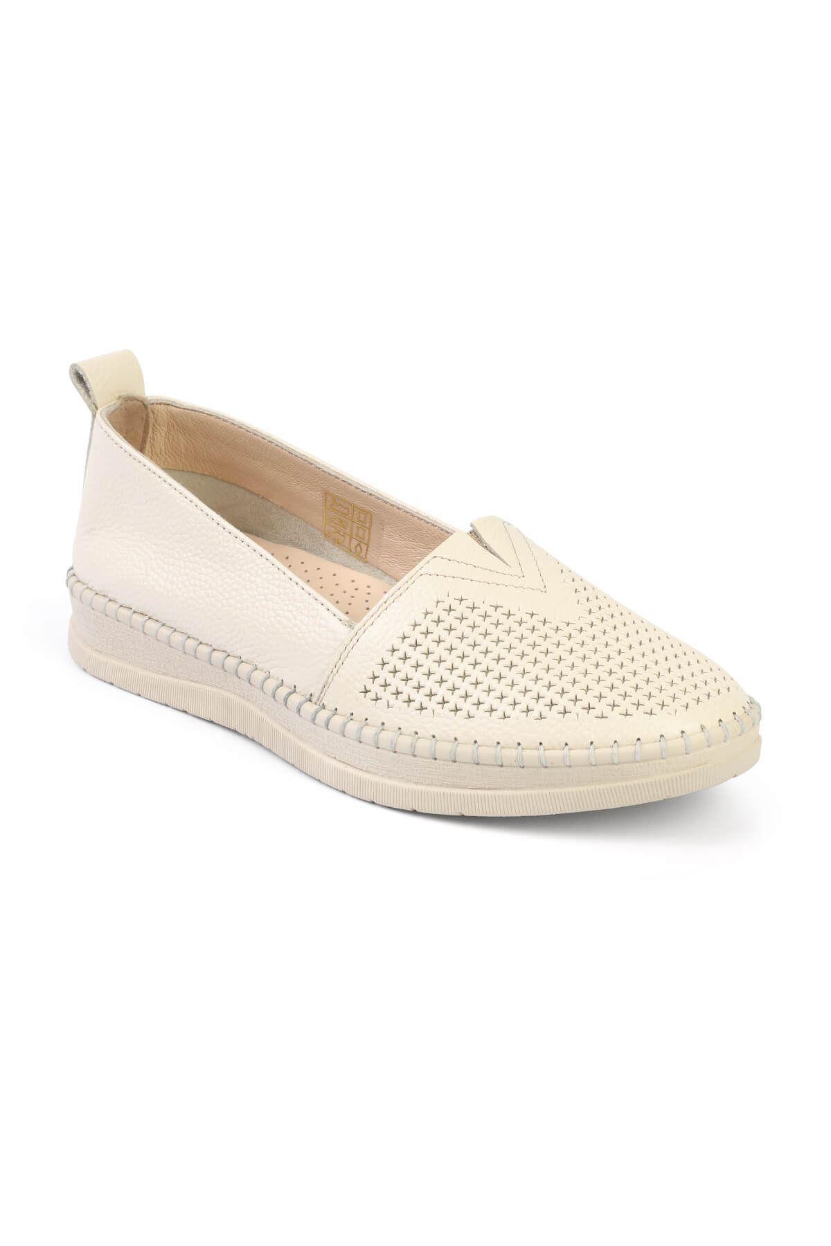 Libero FMS240 Powder Espadrile Shoes