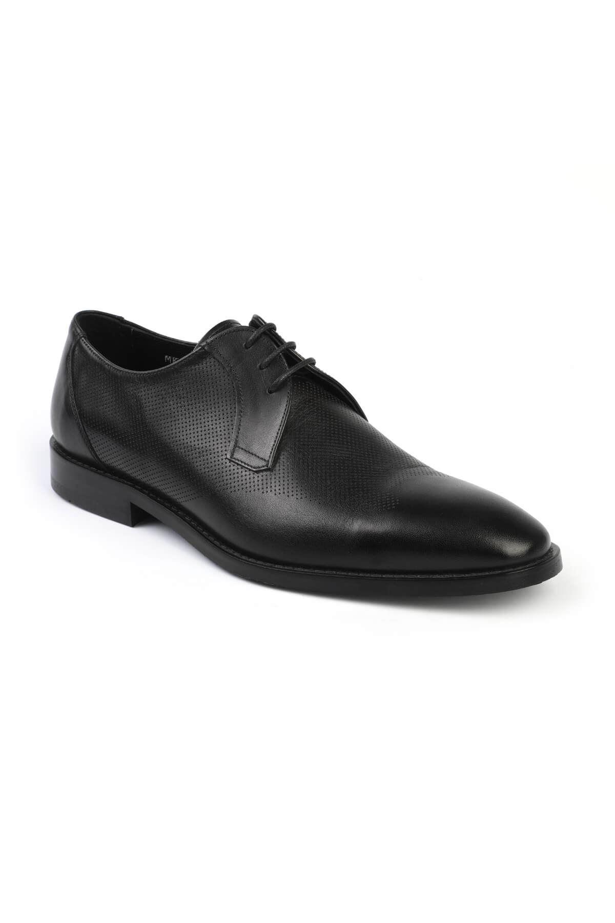 Libero 2725 Black Classic Shoes