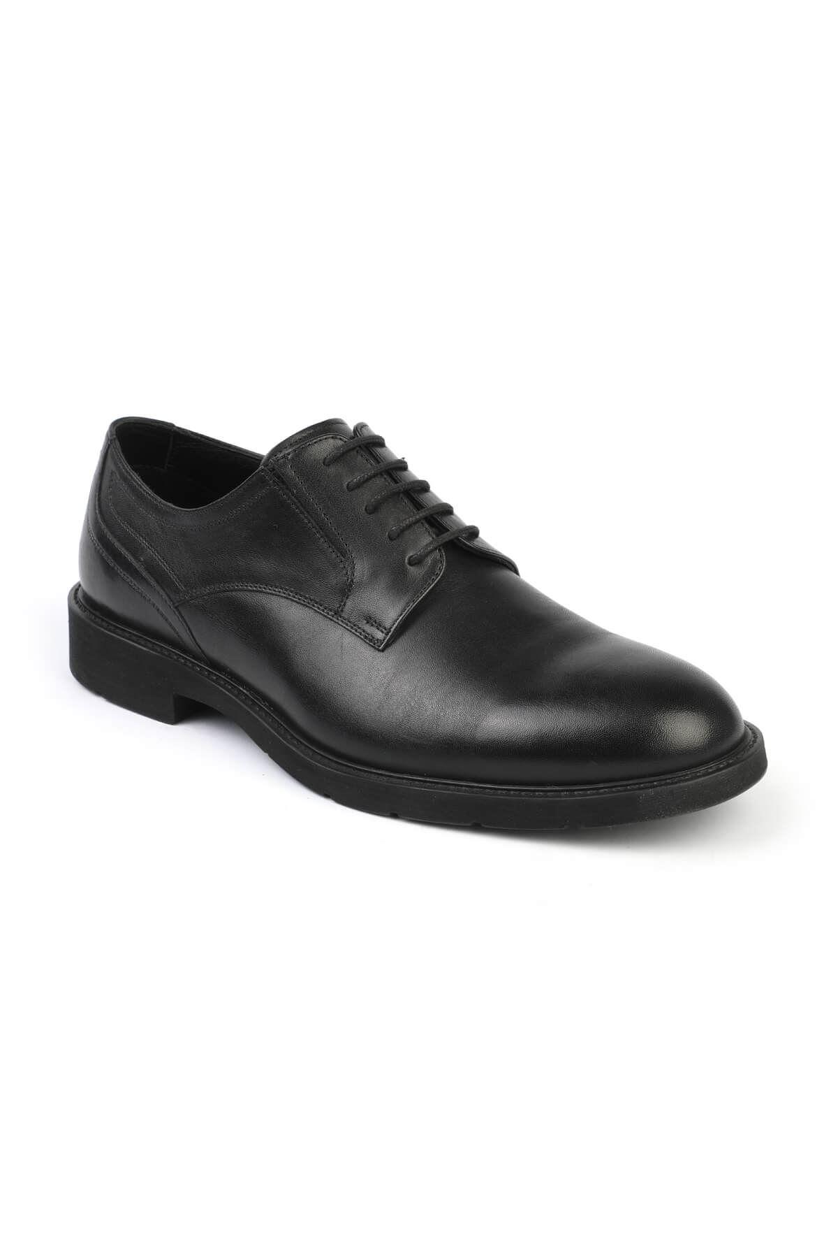 Libero 2922 Black Casual Shoes