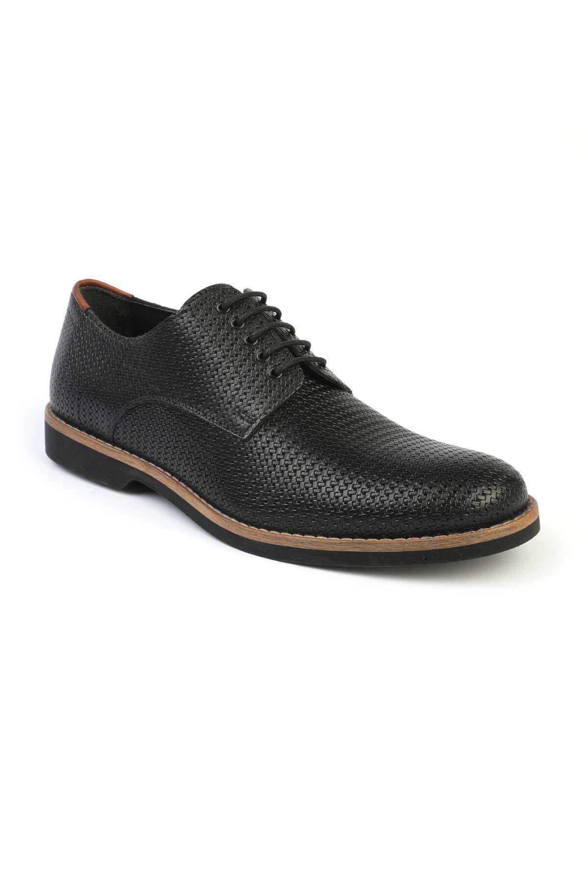 Libero C640 Siyah Casual Ayakkabı