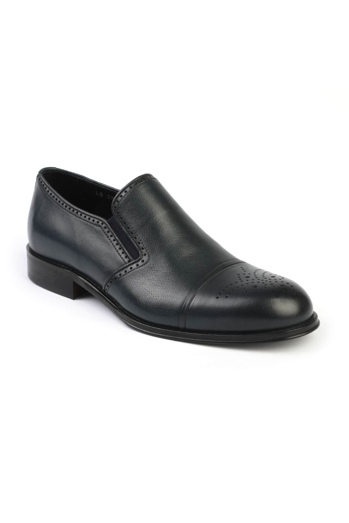 Libero 2871 Black Classic Shoes