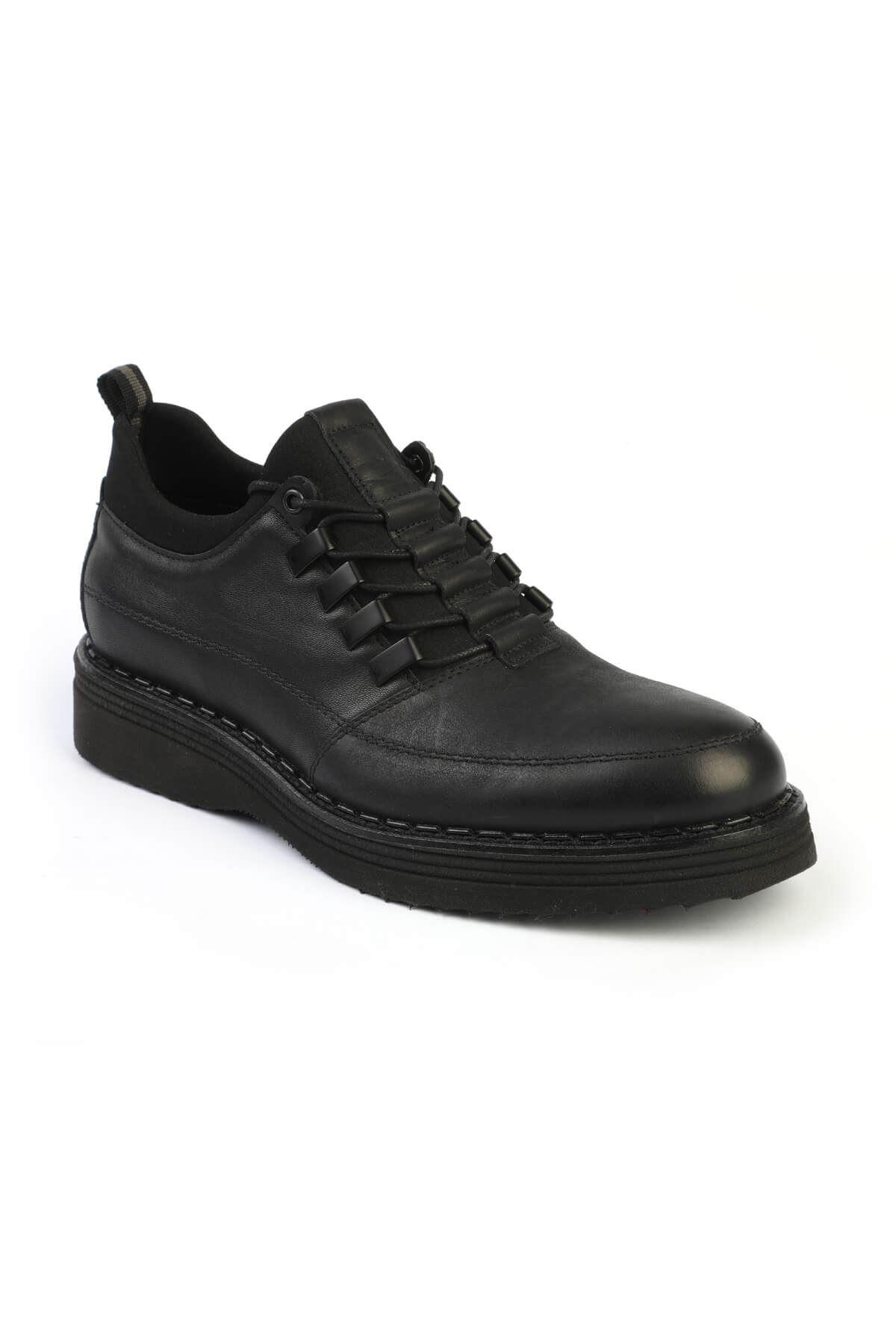 Libero 2903 Black Casual Shoes