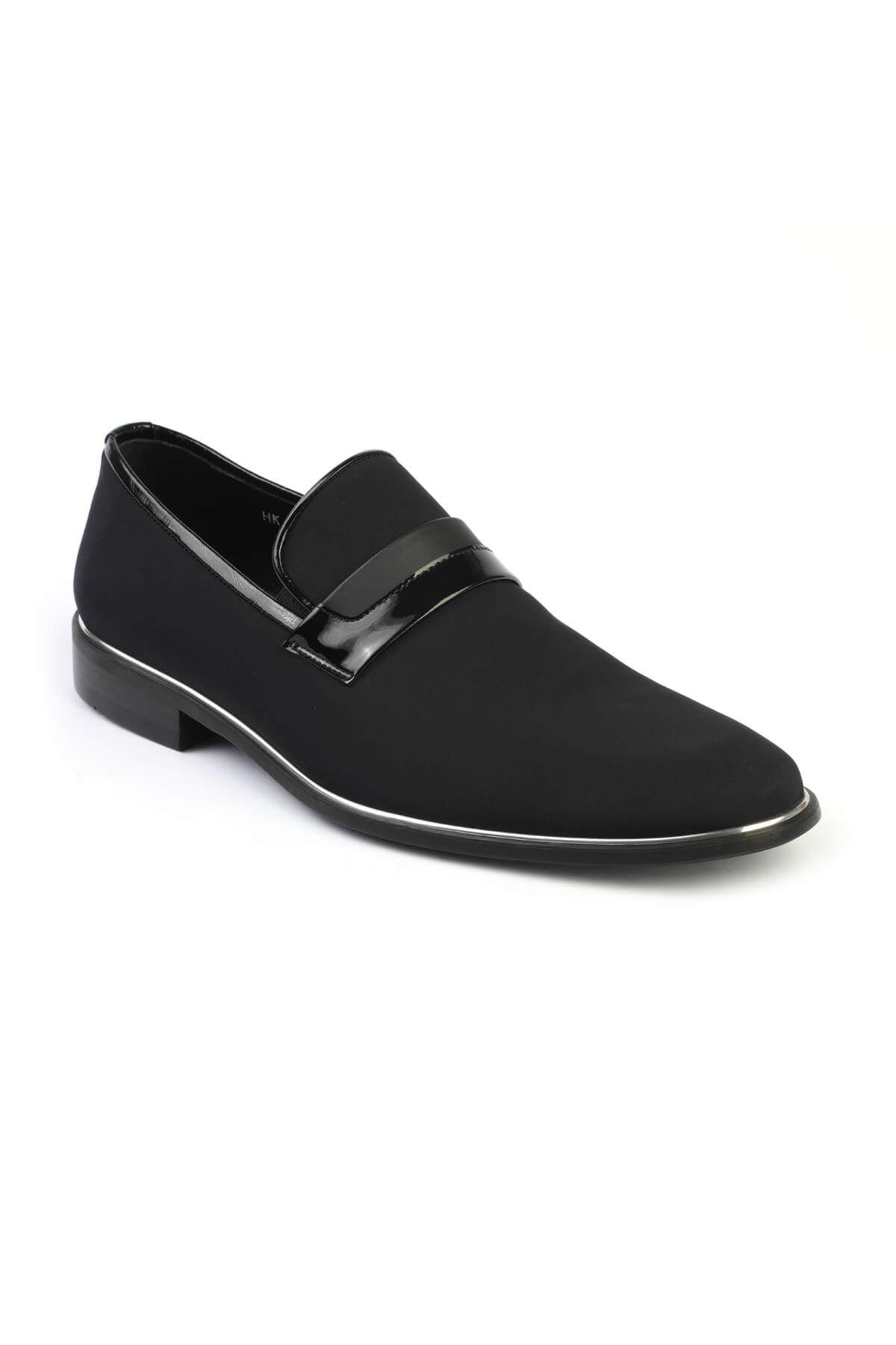 Libero 2602 Siyah Klasik Ayakkabı