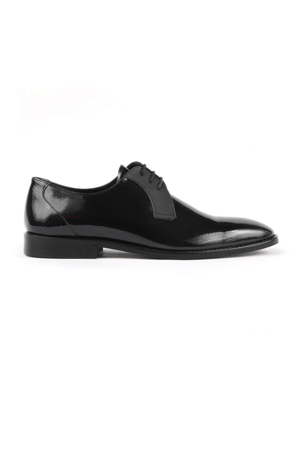 Libero 2724 Siyah Klasik Ayakkabı