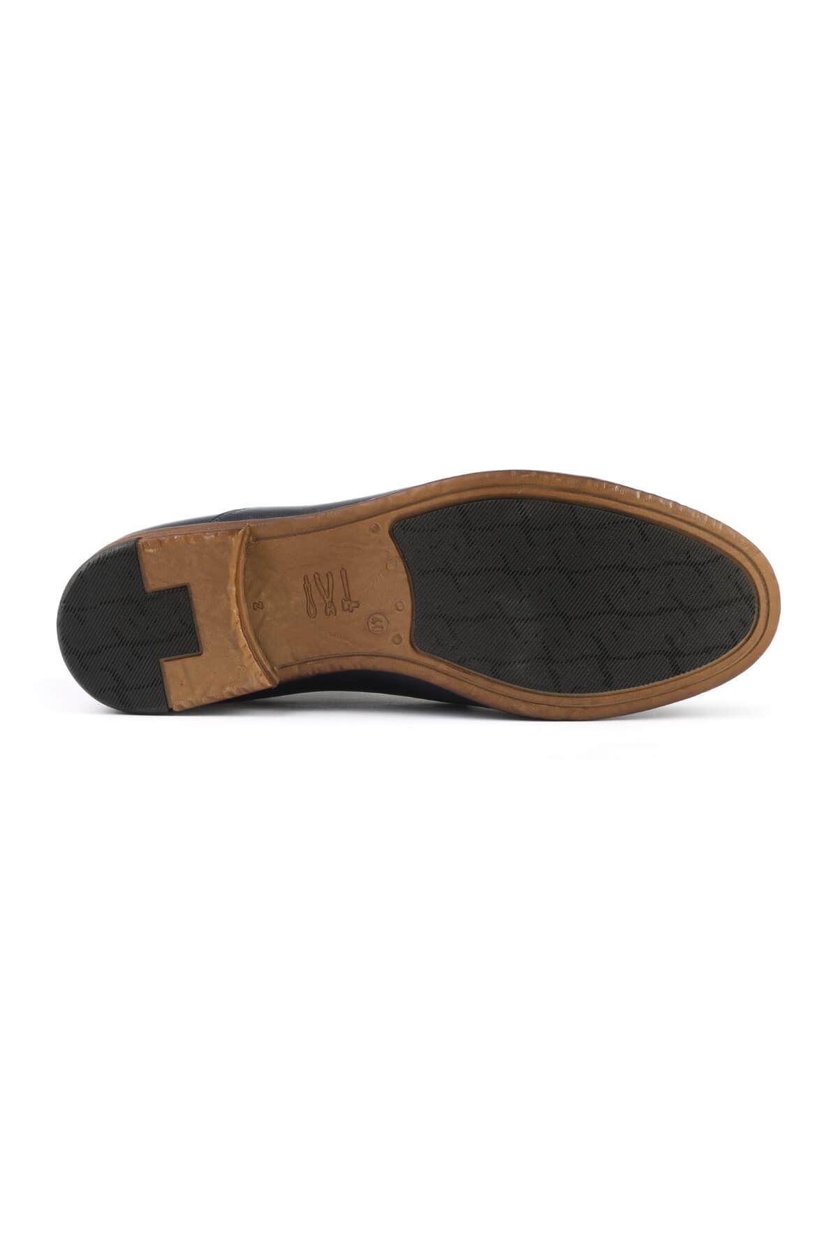 Libero C466 Lacivert Casual Ayakkabı