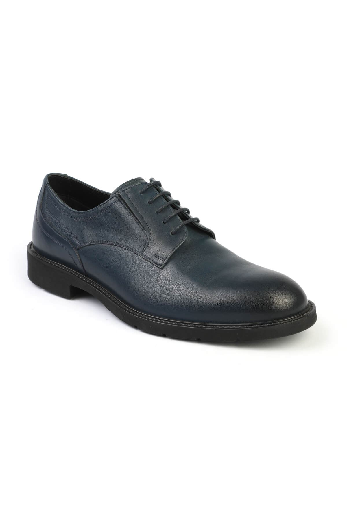 Libero 2922 Navy Blue Casual Shoes