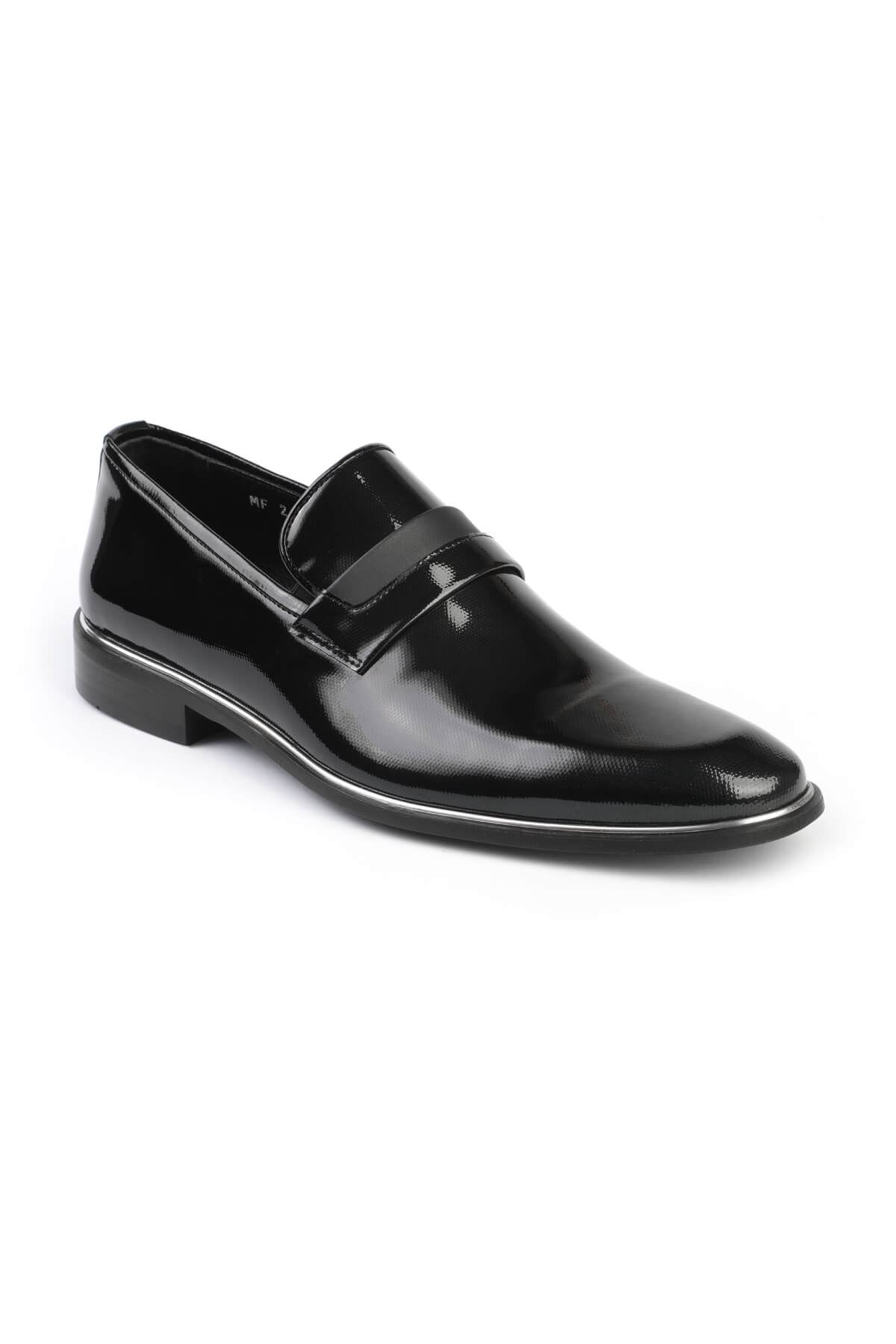 Libero 2602 Black Classic Shoes