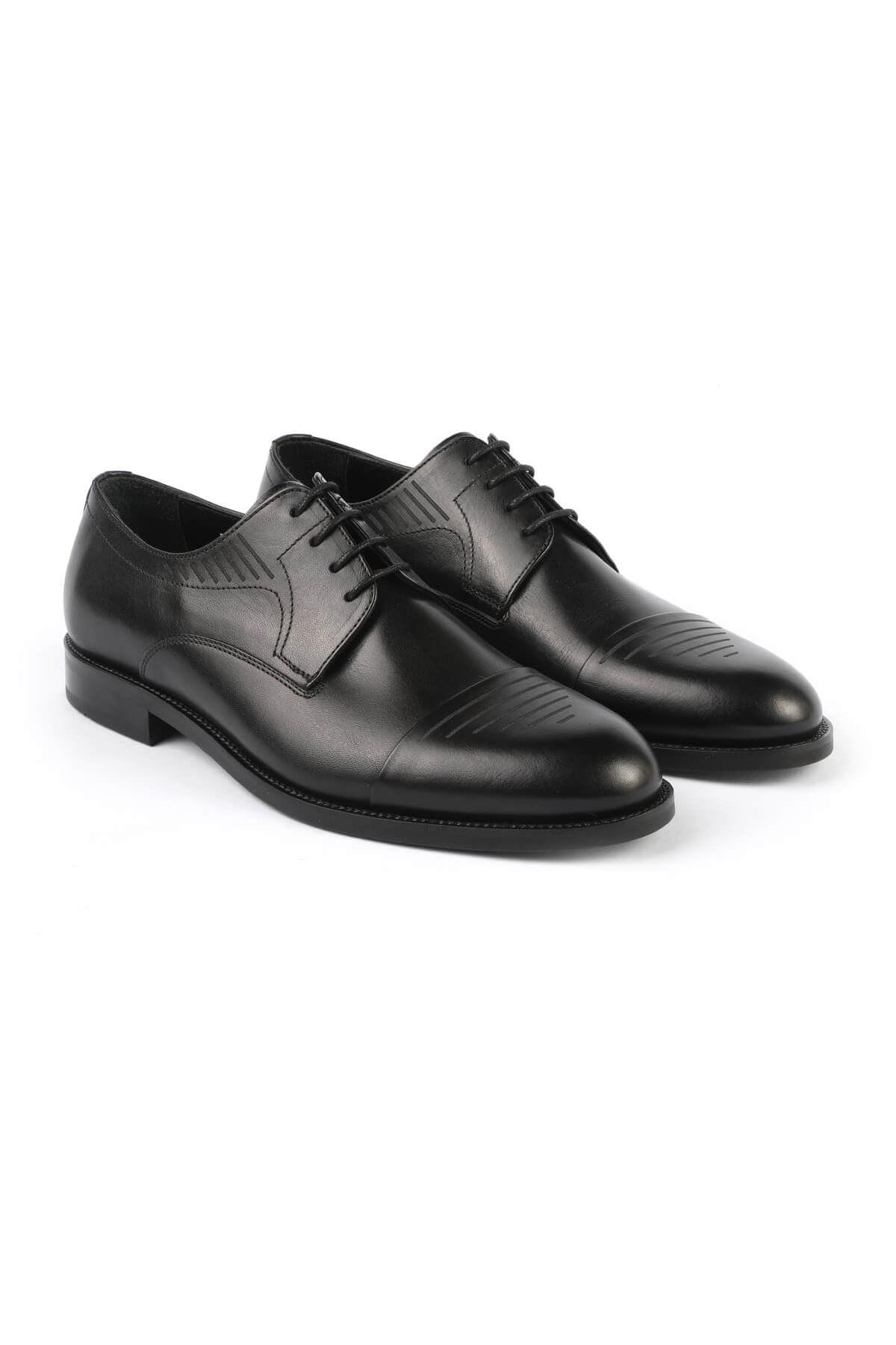 Libero 2776 Siyah Klasik Ayakkabı