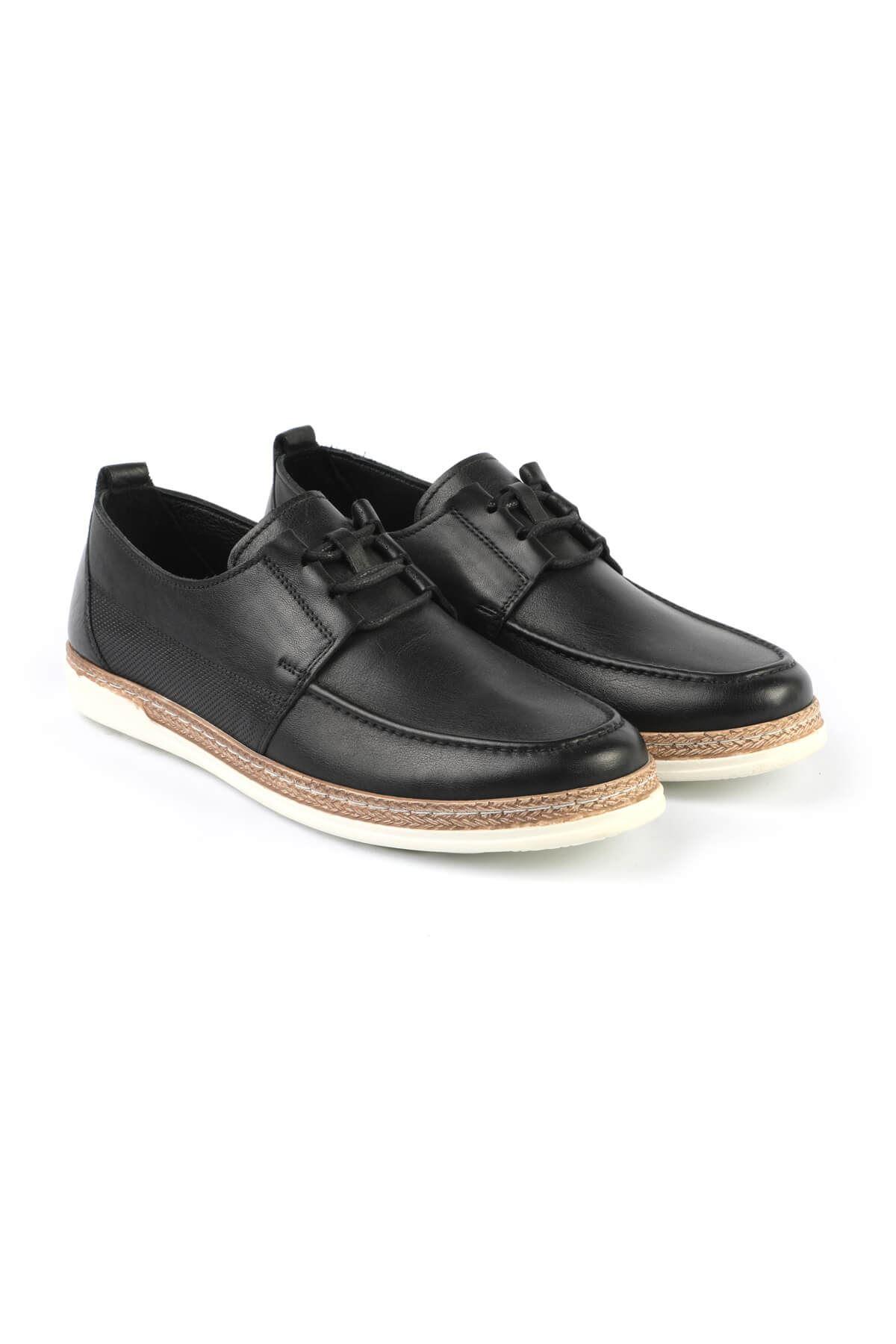 Libero C626 Siyah Casual Ayakkabı