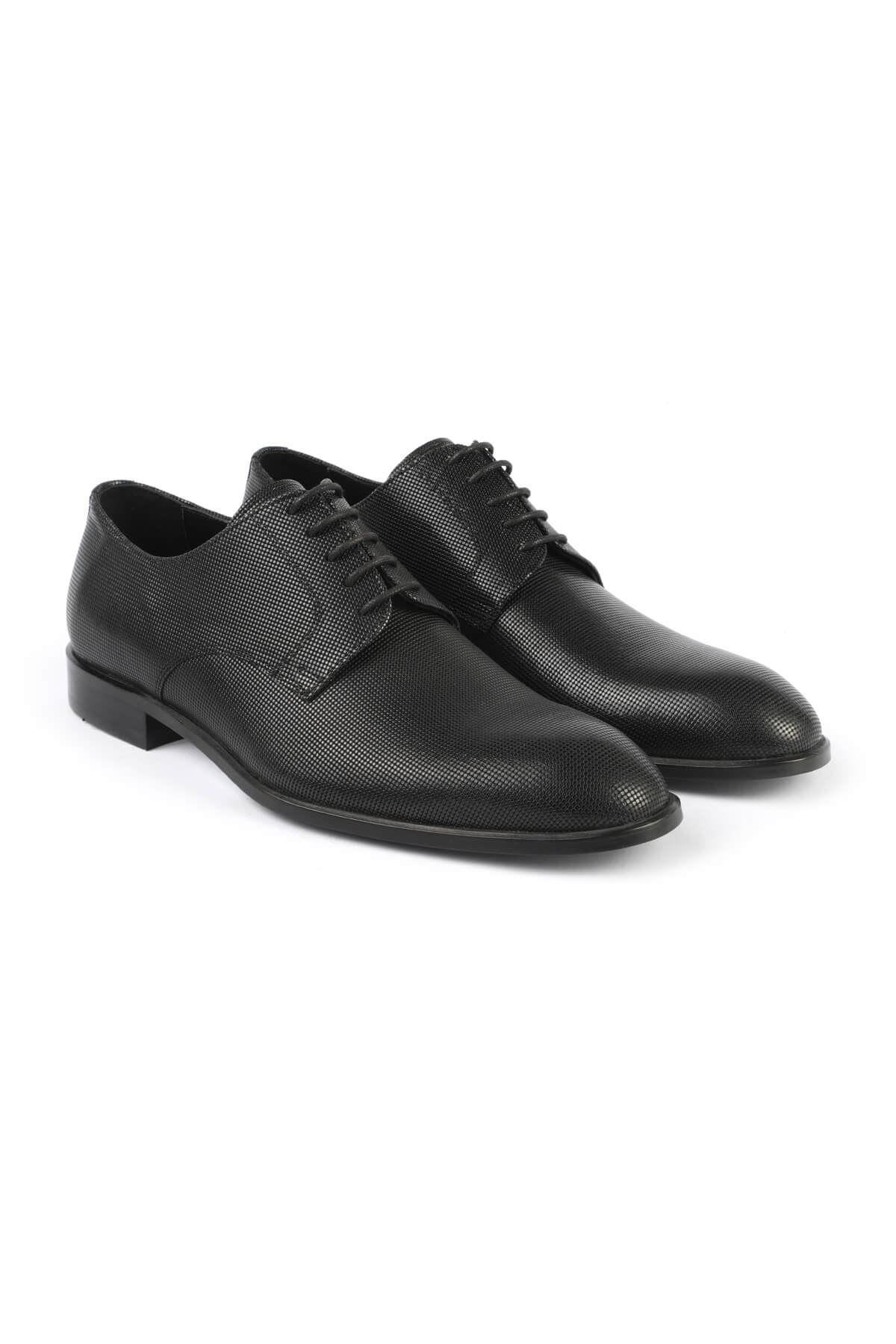 Libero 2716 Siyah Klasik Ayakkabı