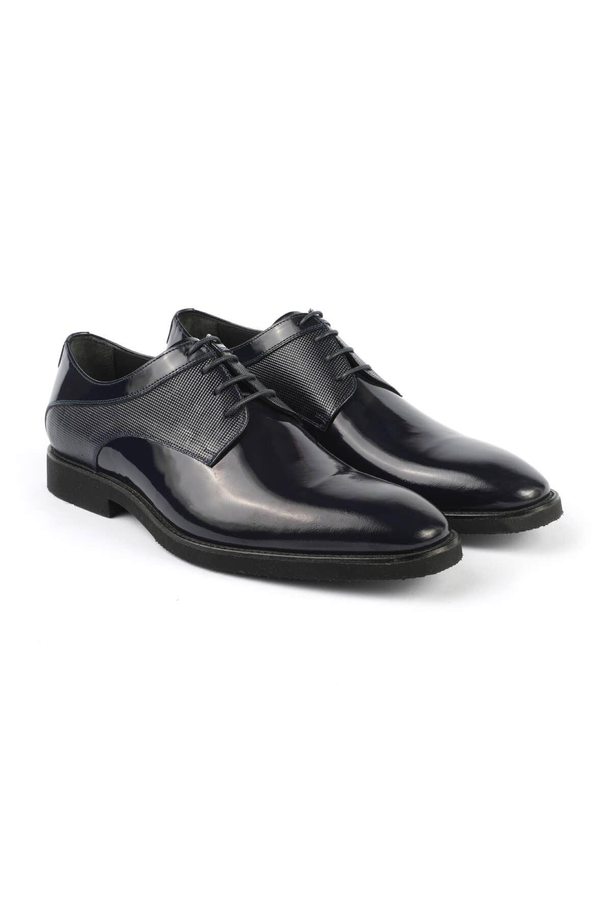 Libero C688 Lacivert Klasik Ayakkabı