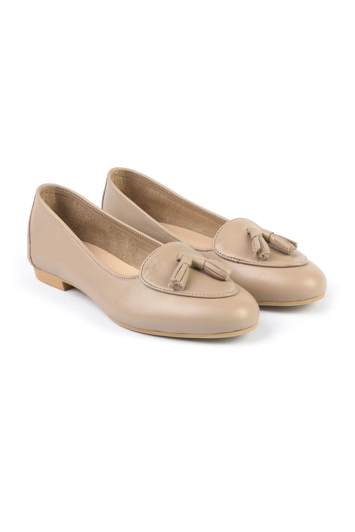Libero FMS206 Vizon Babet Günlük Ayakkabı